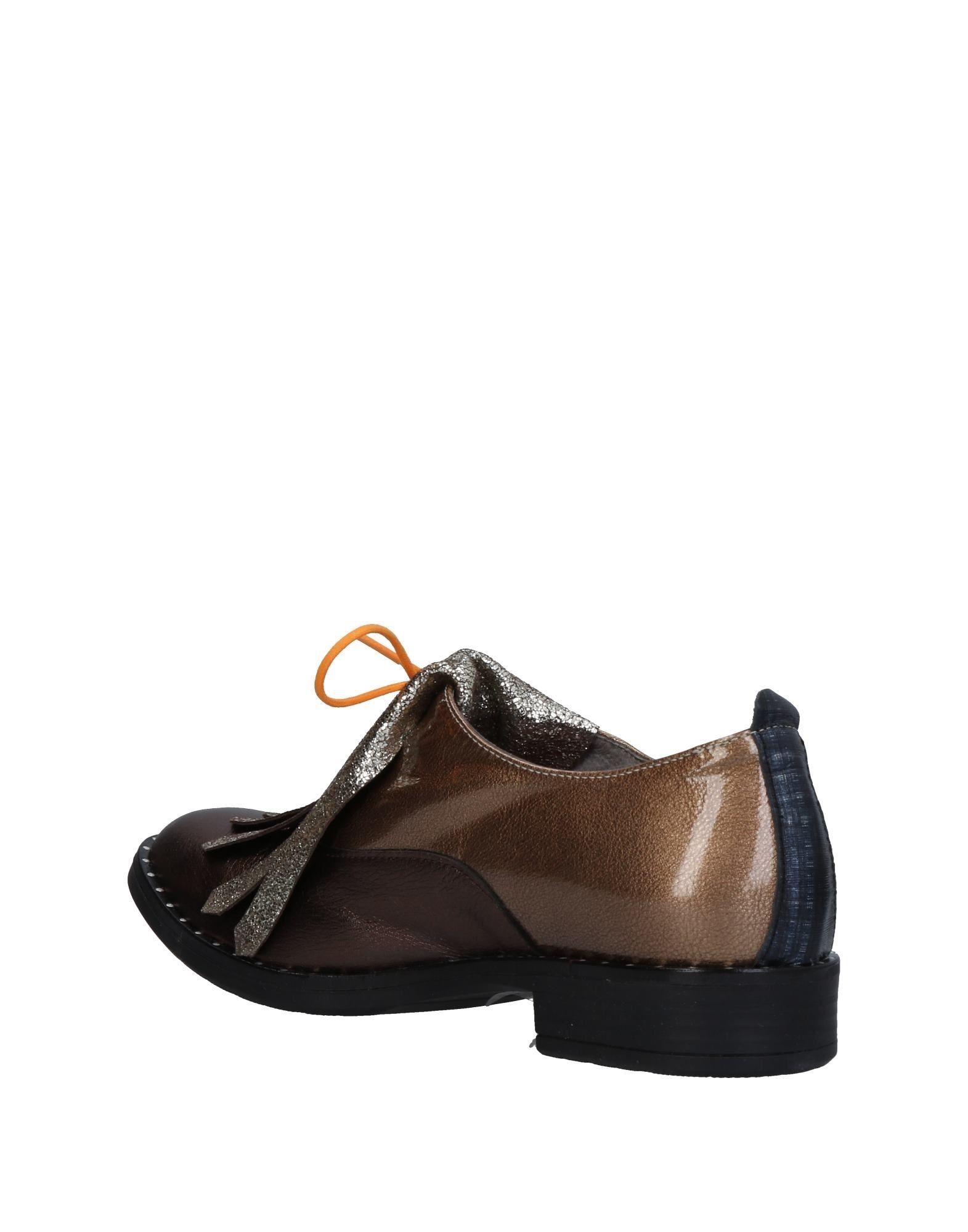 Gut um billige Schuhe  zu tragenEbarrito Schnürschuhe Damen  Schuhe 11458765UL 20f26f