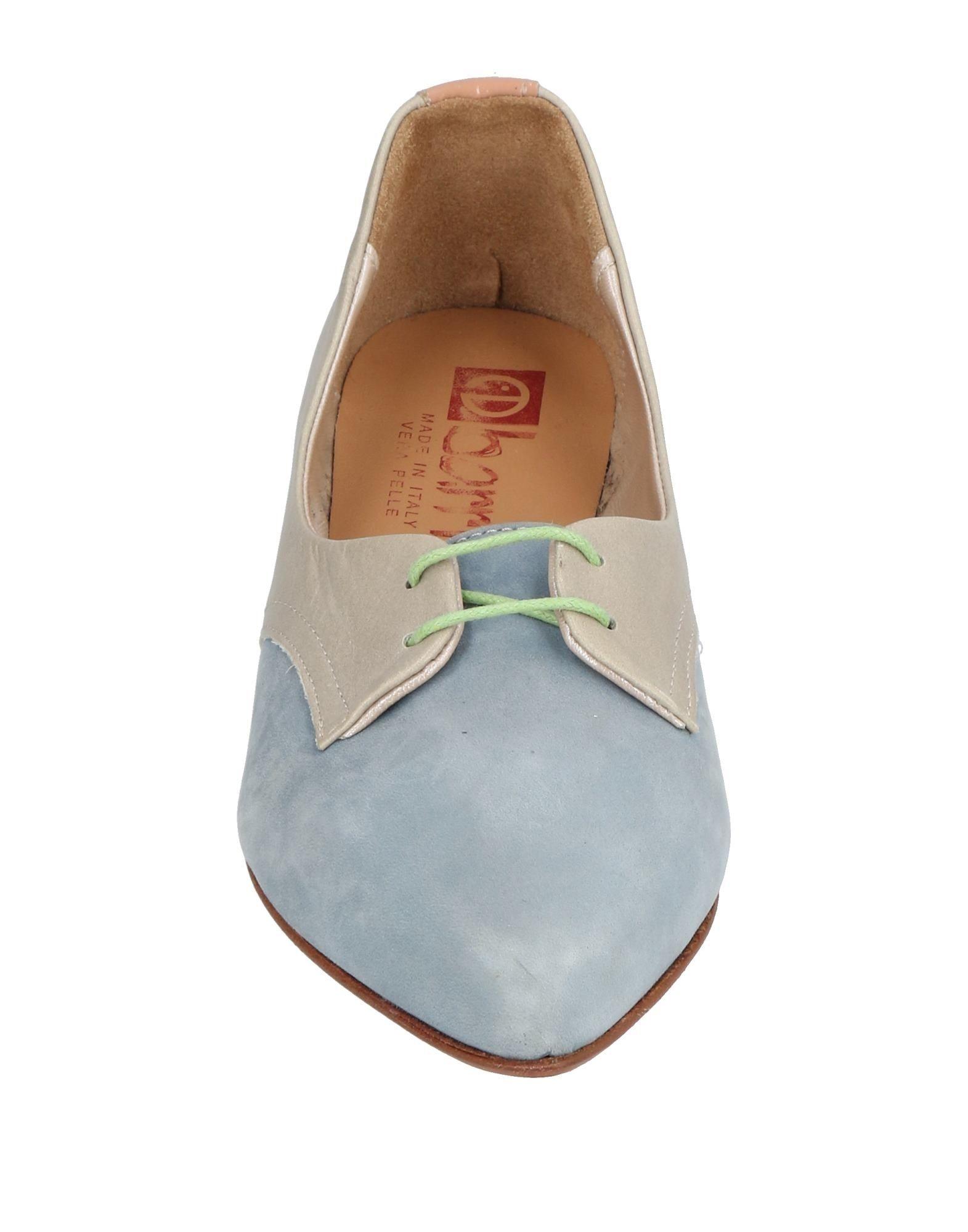 Ebarrito Damen Schnürschuhe Damen Ebarrito  11458773MN Gute Qualität beliebte Schuhe 6da2ef