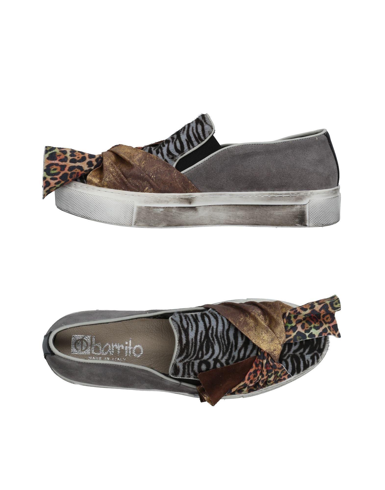 Sneakers Ebarrito Donna - 11458784BC elegante