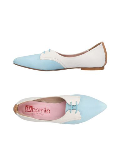 Zapato De Cordones Ebarrito Mujer - Zapatos De Cordones celeste Ebarrito - 11458788RD Azul celeste Cordones ba866d
