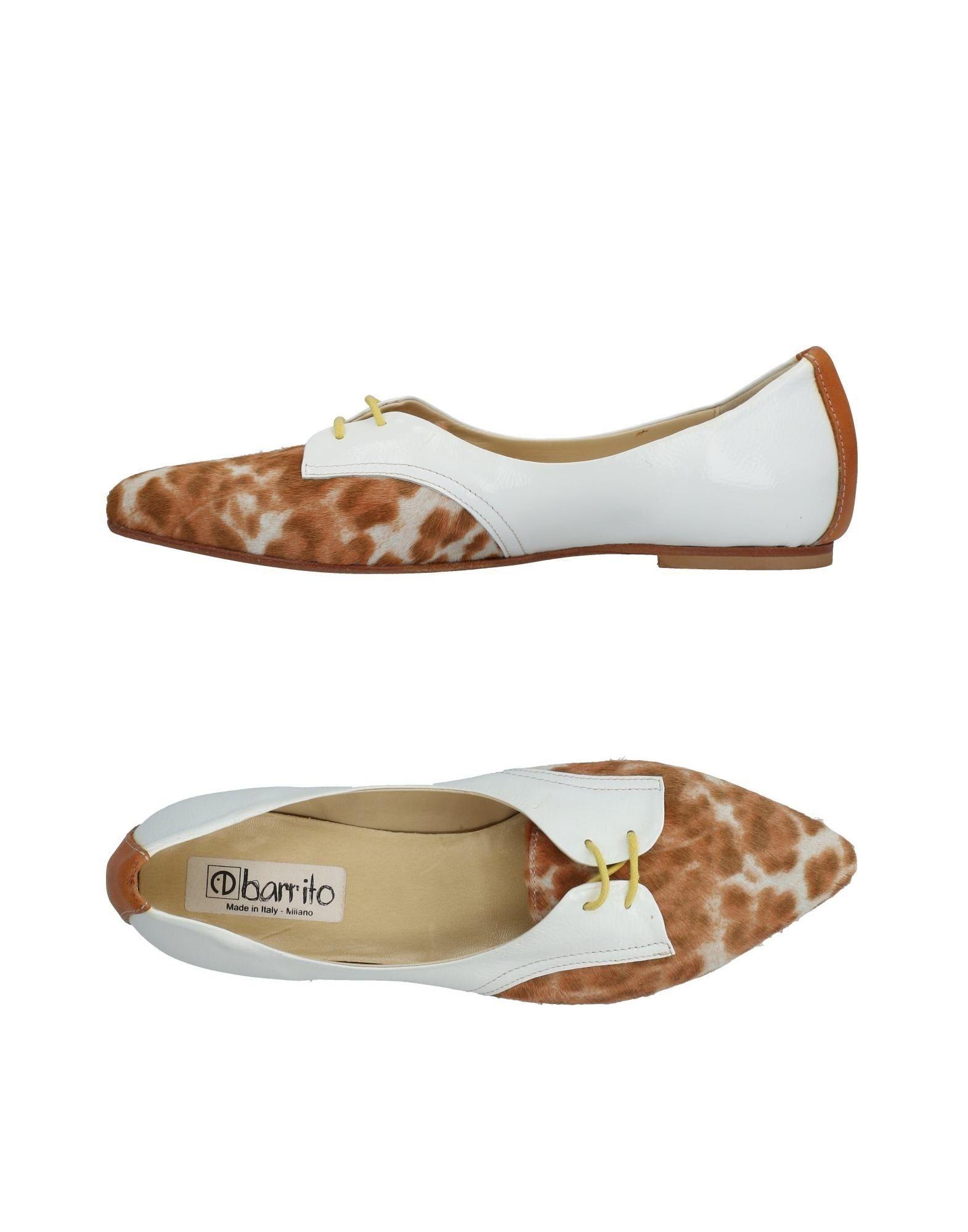 Stringate Ebarrito Donna - 11458796NX elegante