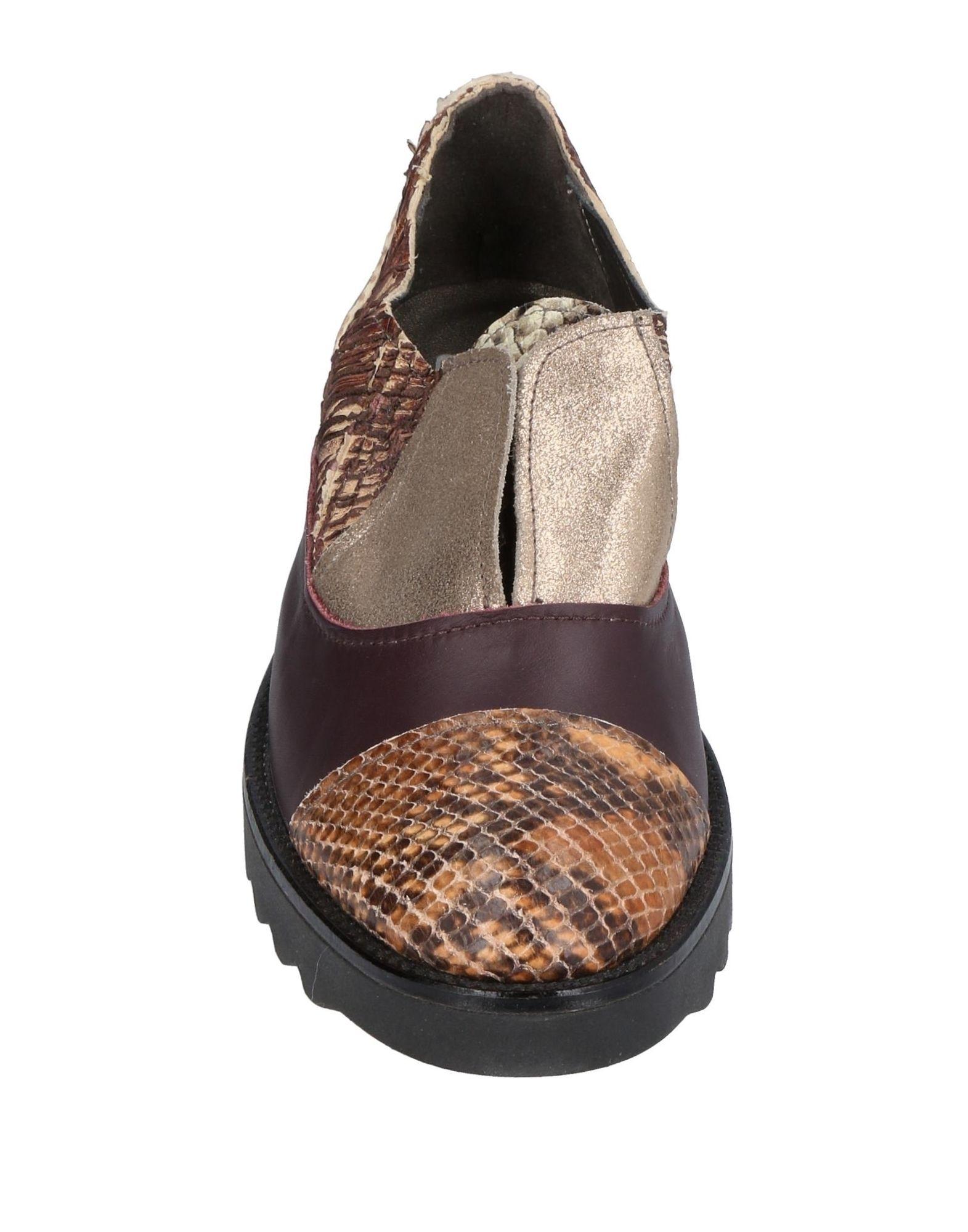 Ebarrito Mokassins Damen  beliebte 11458797GS Gute Qualität beliebte  Schuhe f607fa