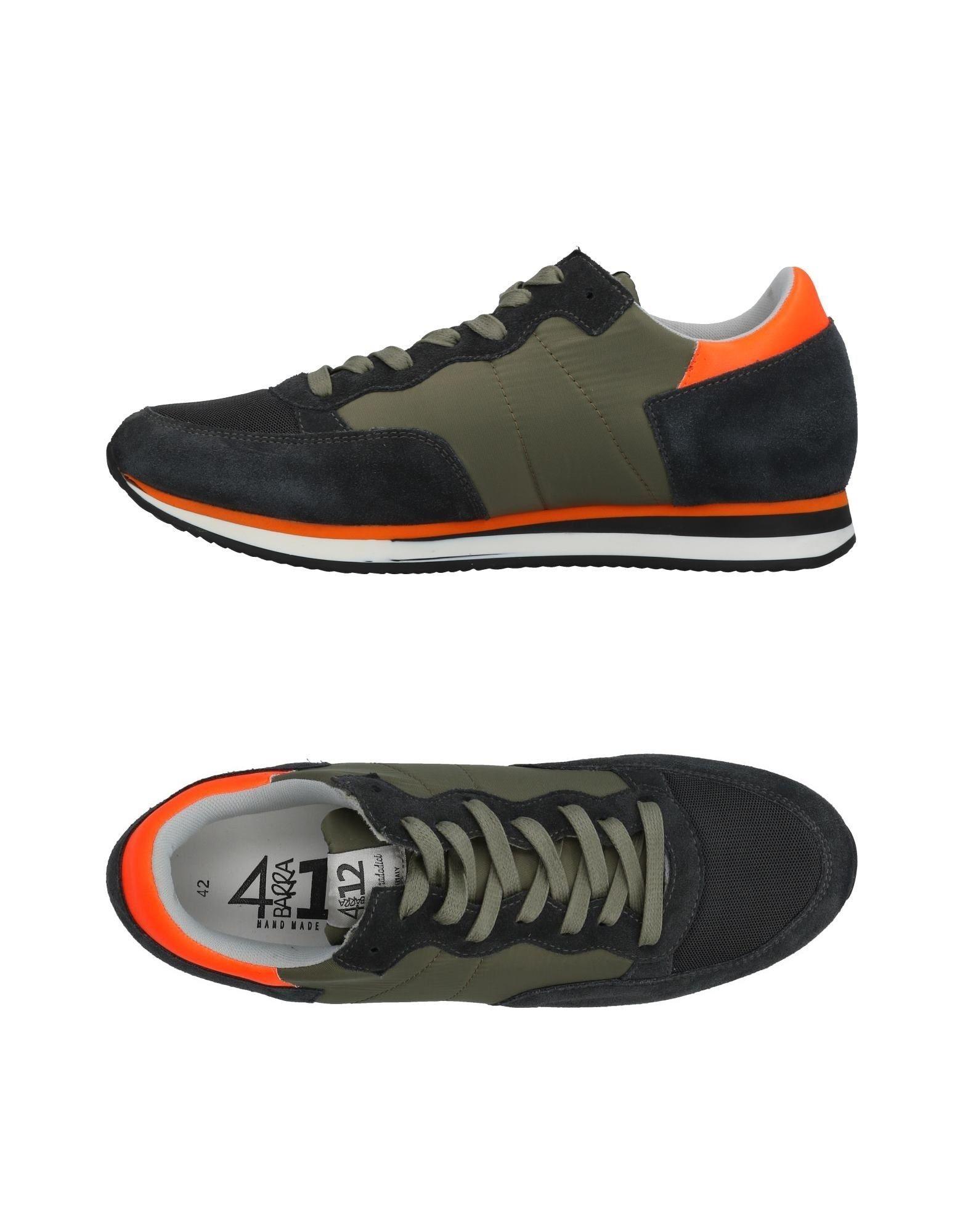 Sneakers Quattrobarradodici Uomo Uomo Uomo - 11458800HU 20841a