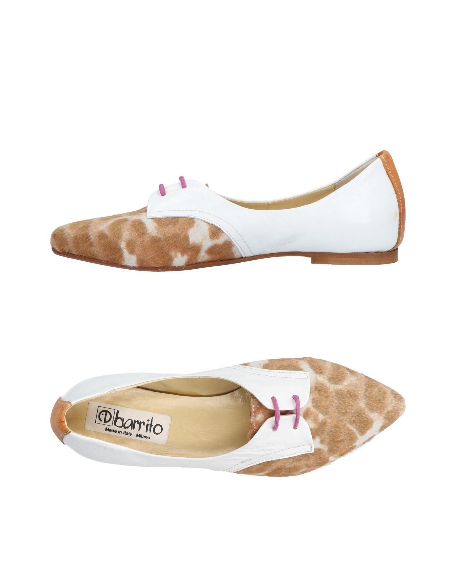 Ebarrito Mokassins Damen  11458803KW Gute Qualität beliebte Schuhe