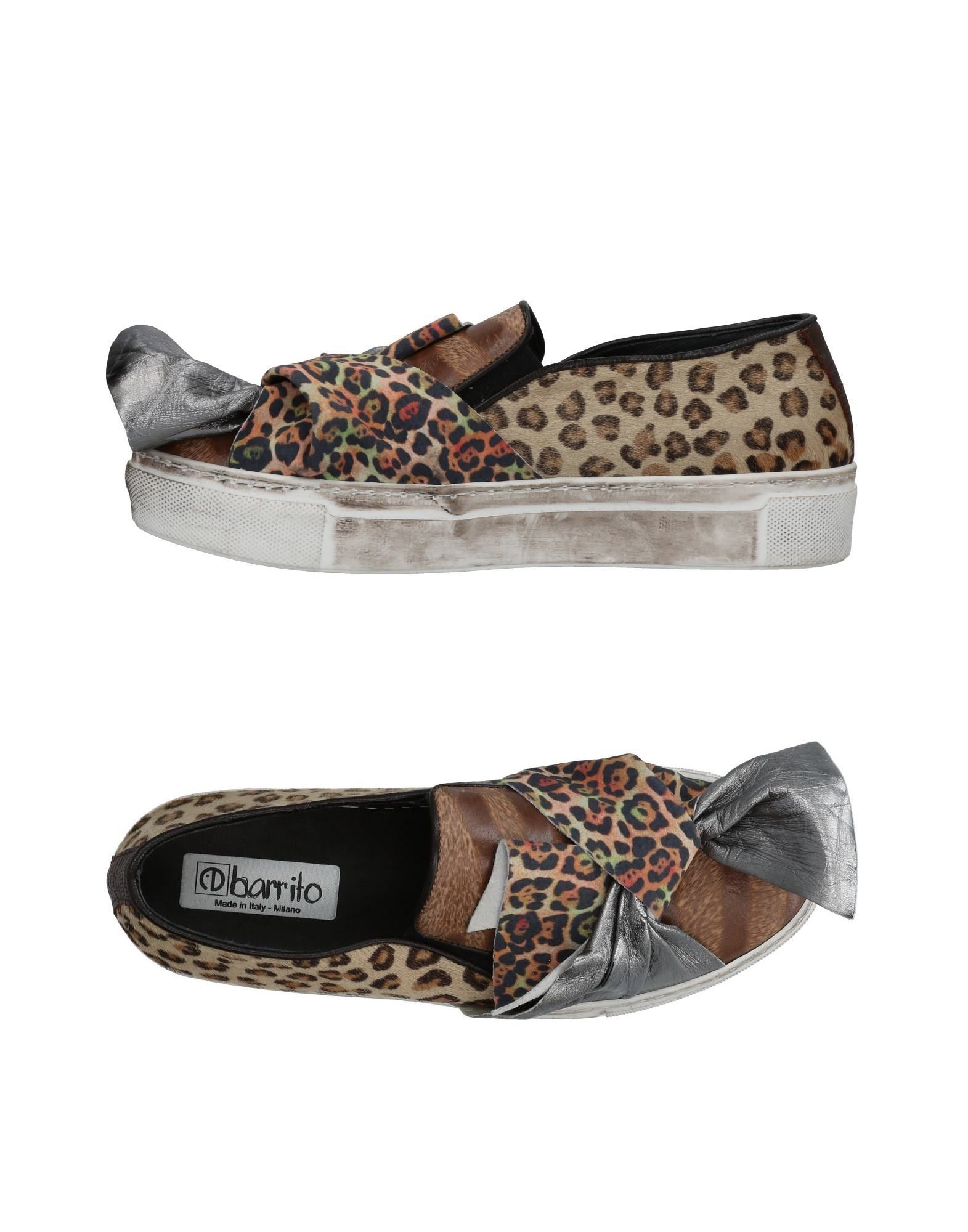 Moda Sneakers Ebarrito Donna - 11458807DP