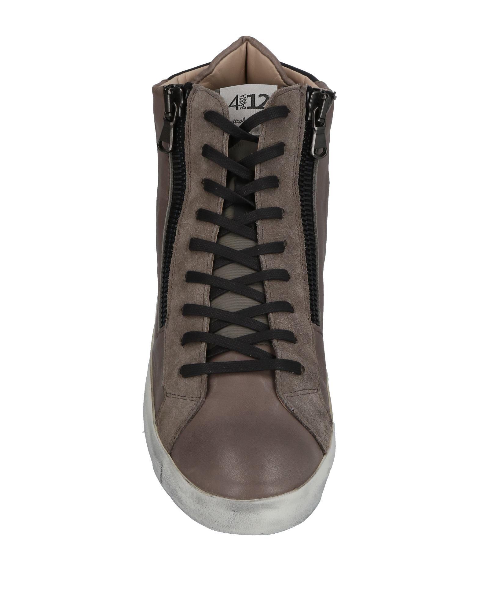 Rabatt echte Schuhe Quattrobarradodici  Sneakers Herren  Quattrobarradodici 11458833SJ 51d27a