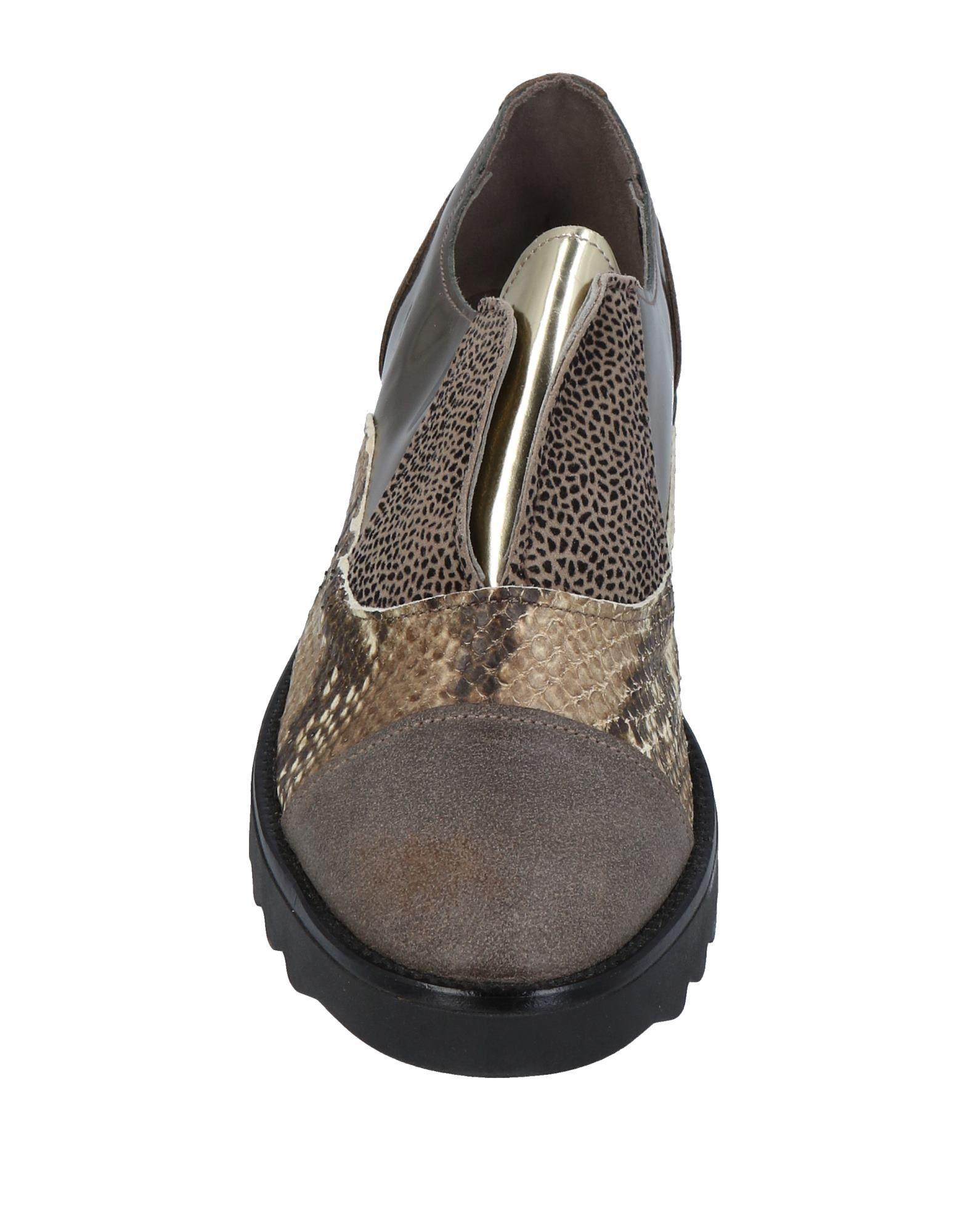 Ebarrito Mokassins Damen  11458836XV Gute Qualität beliebte Schuhe