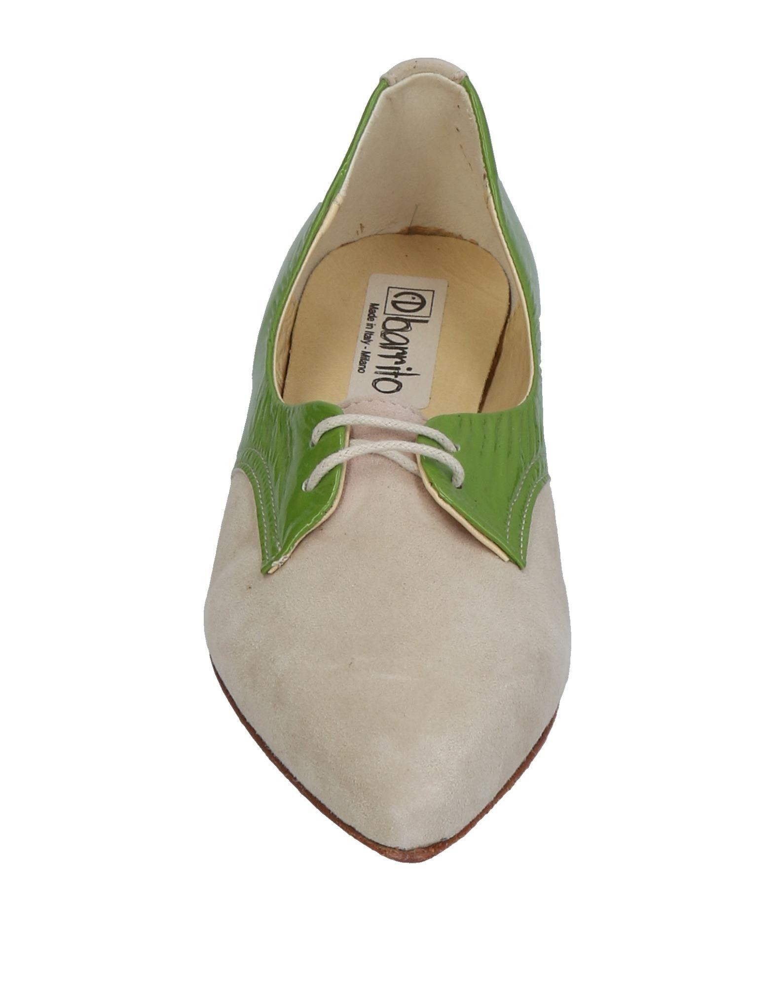 Ebarrito Schnürschuhe 11458841EU Damen  11458841EU Schnürschuhe Gute Qualität beliebte Schuhe 1ad9ef