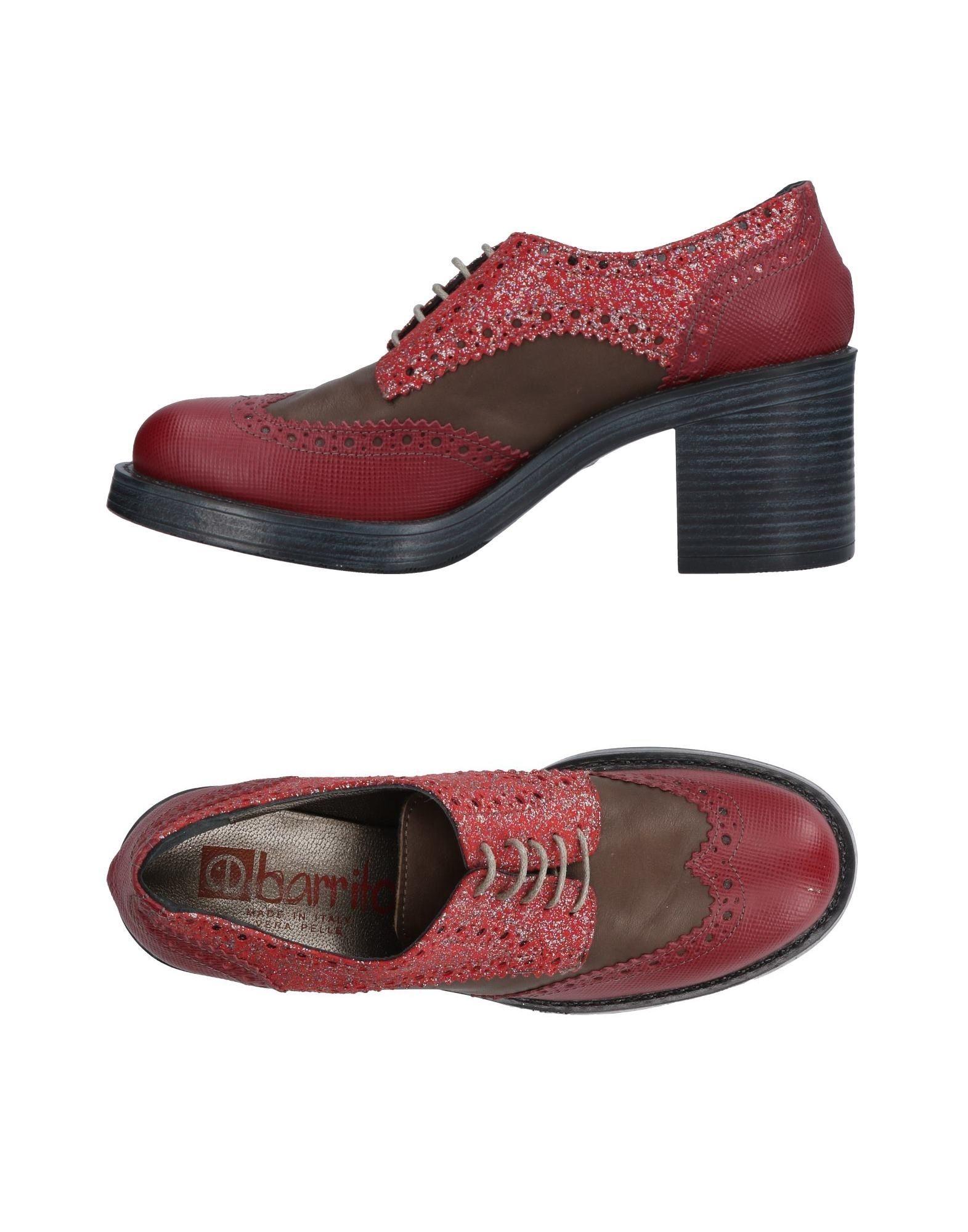 Ebarrito Schnürschuhe Qualität Damen  11458859ES Gute Qualität Schnürschuhe beliebte Schuhe 87138d