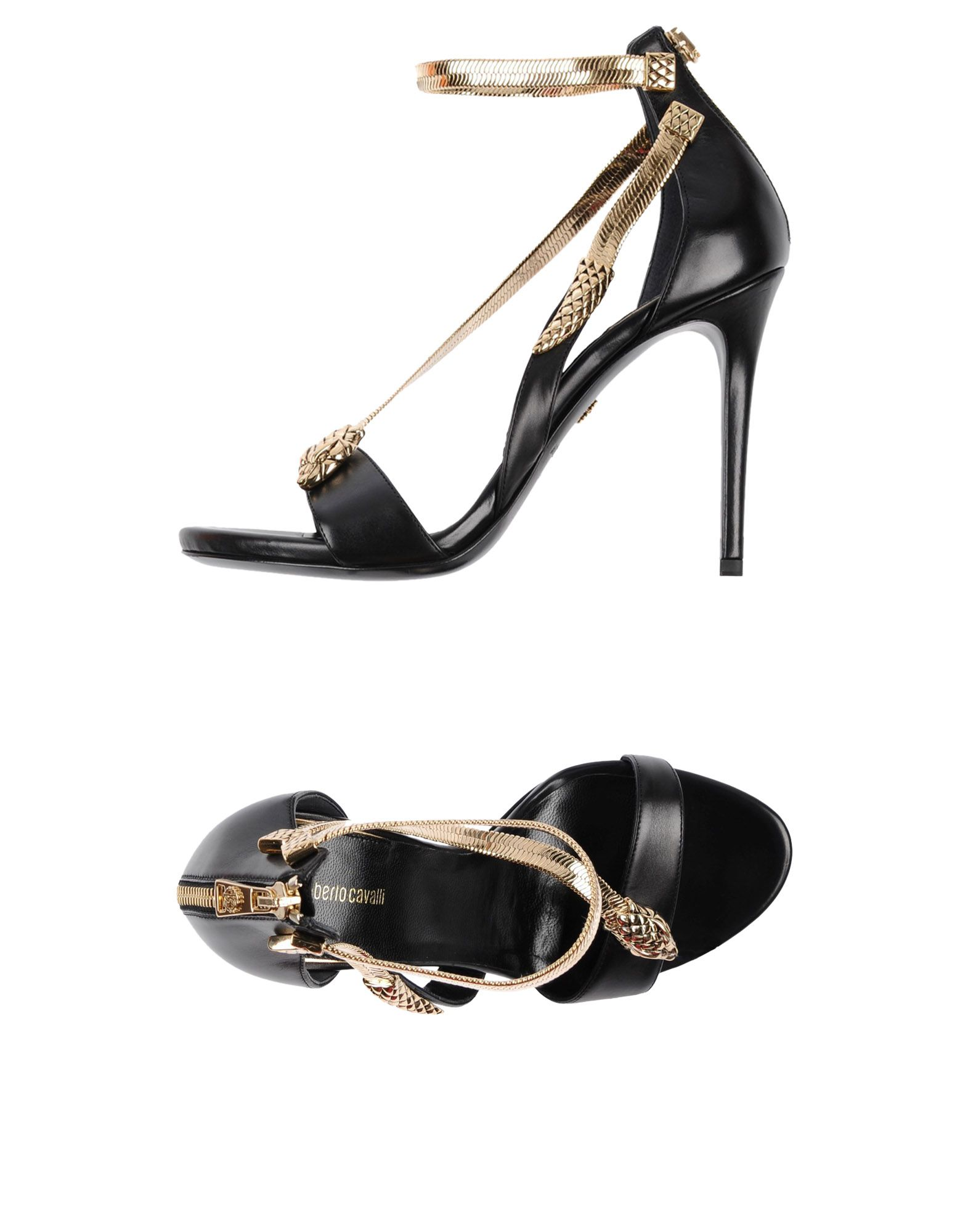 roberto cavalli sandales - femmes roberto cavalli cavalli cavalli sandales en ligne sur l'australie - 11458865gi 0cd9ed