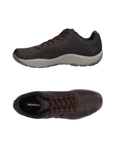 Zapatos con descuento Zapatillas Merrell Hombre - Zapatillas Merrell - 11458887QI Café