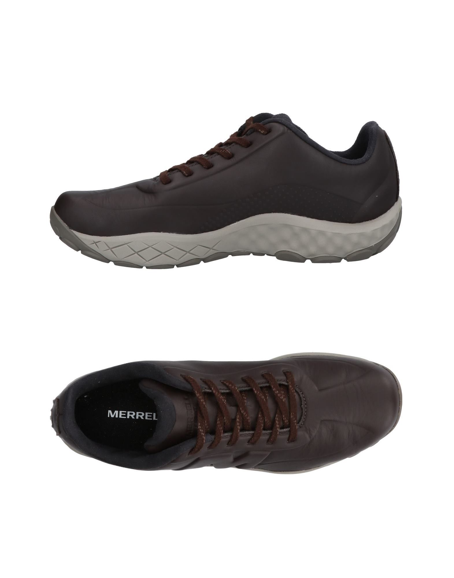 Merrell Sneakers - Men Merrell Sneakers online on 11458887QI  United Kingdom - 11458887QI on bd4758