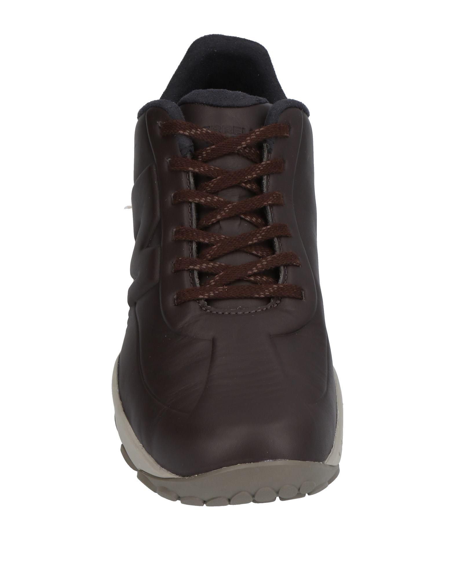 Rabatt echte Schuhe Herren Merrell Sneakers Herren Schuhe  11458887QI 3fddab