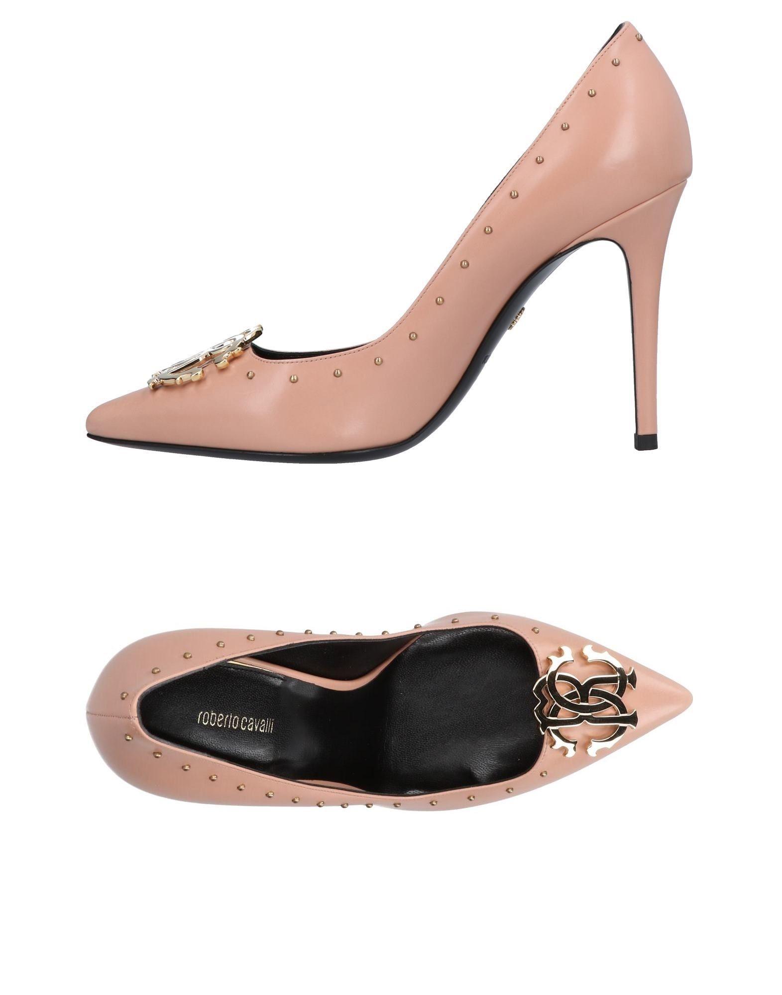 Rabatt Schuhe Roberto Cavalli Pumps Damen  11458895CL
