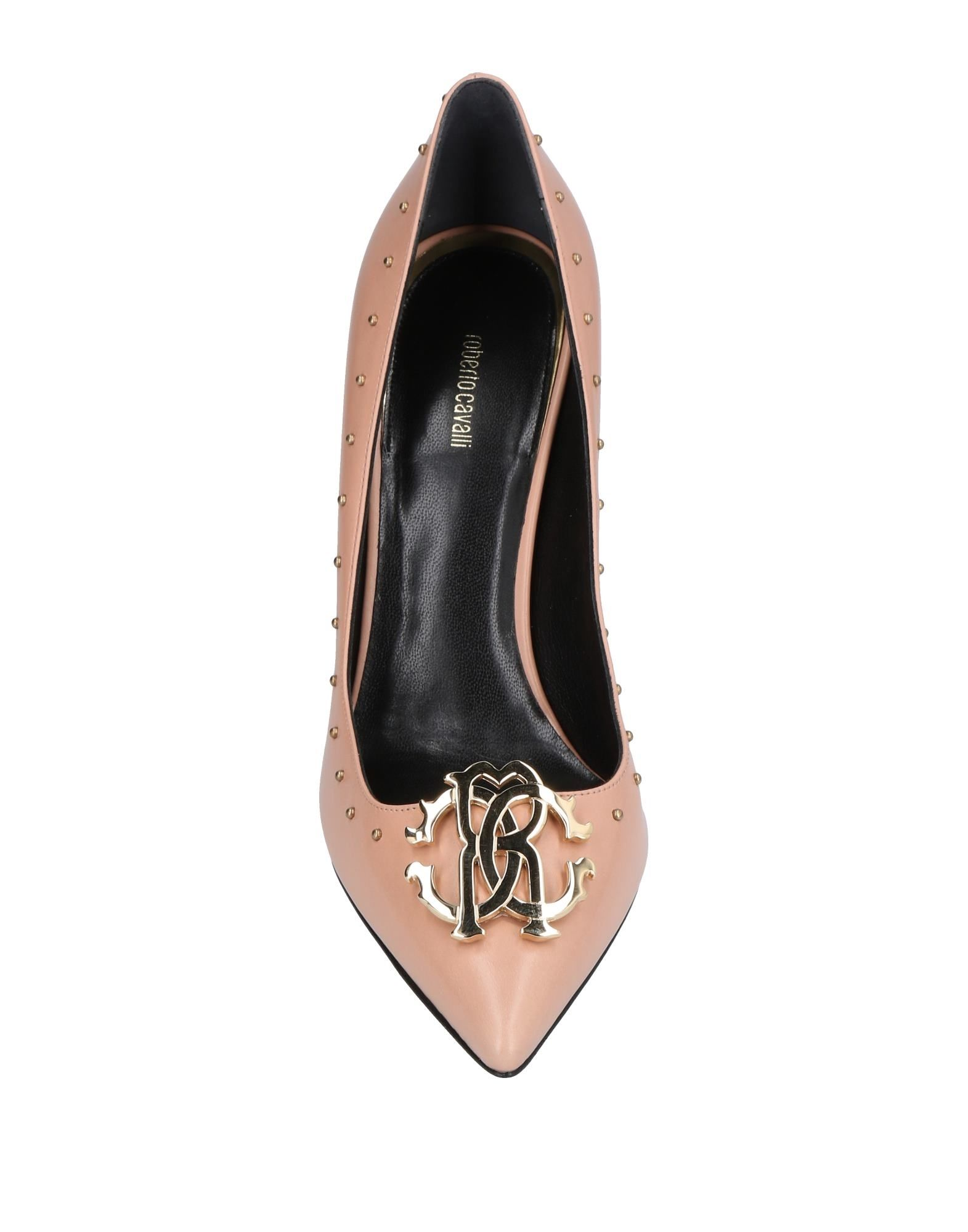 Rabatt Schuhe Roberto Damen Cavalli Pumps Damen Roberto  11458895CL 1a4c2a