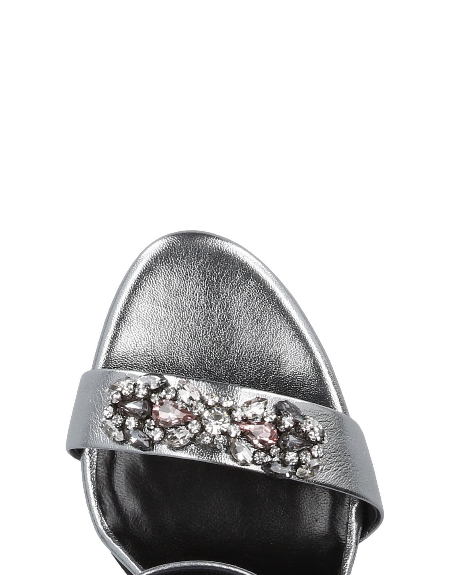 Roberto Cavalli Sandalen aussehende Damen  11458899FDGünstige gut aussehende Sandalen Schuhe 69f54b