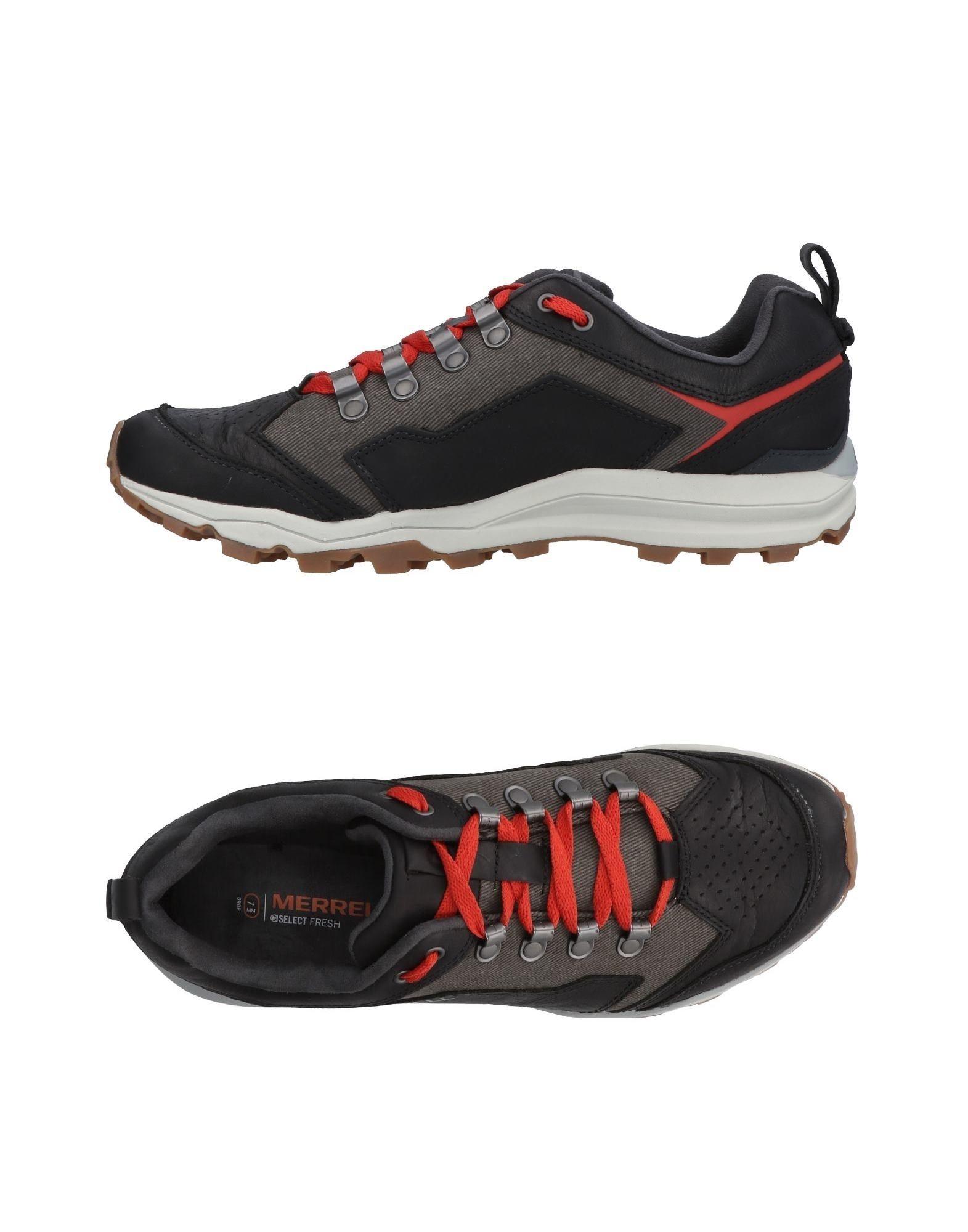Rabatt echte Schuhe Merrell Sneakers Herren  11458907FV