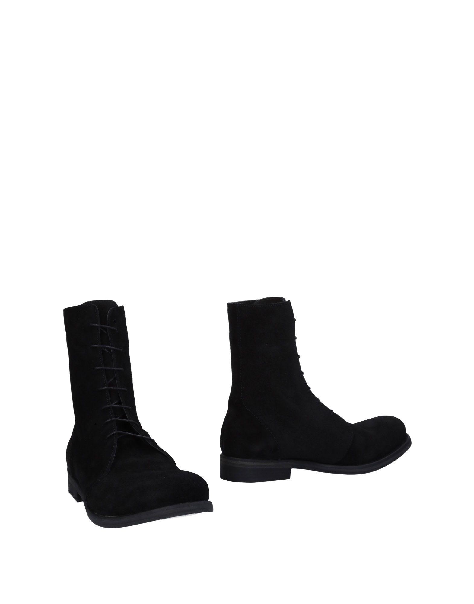 Nostrasantissima Stiefelette Herren  11458912GM Gute Qualität beliebte Schuhe