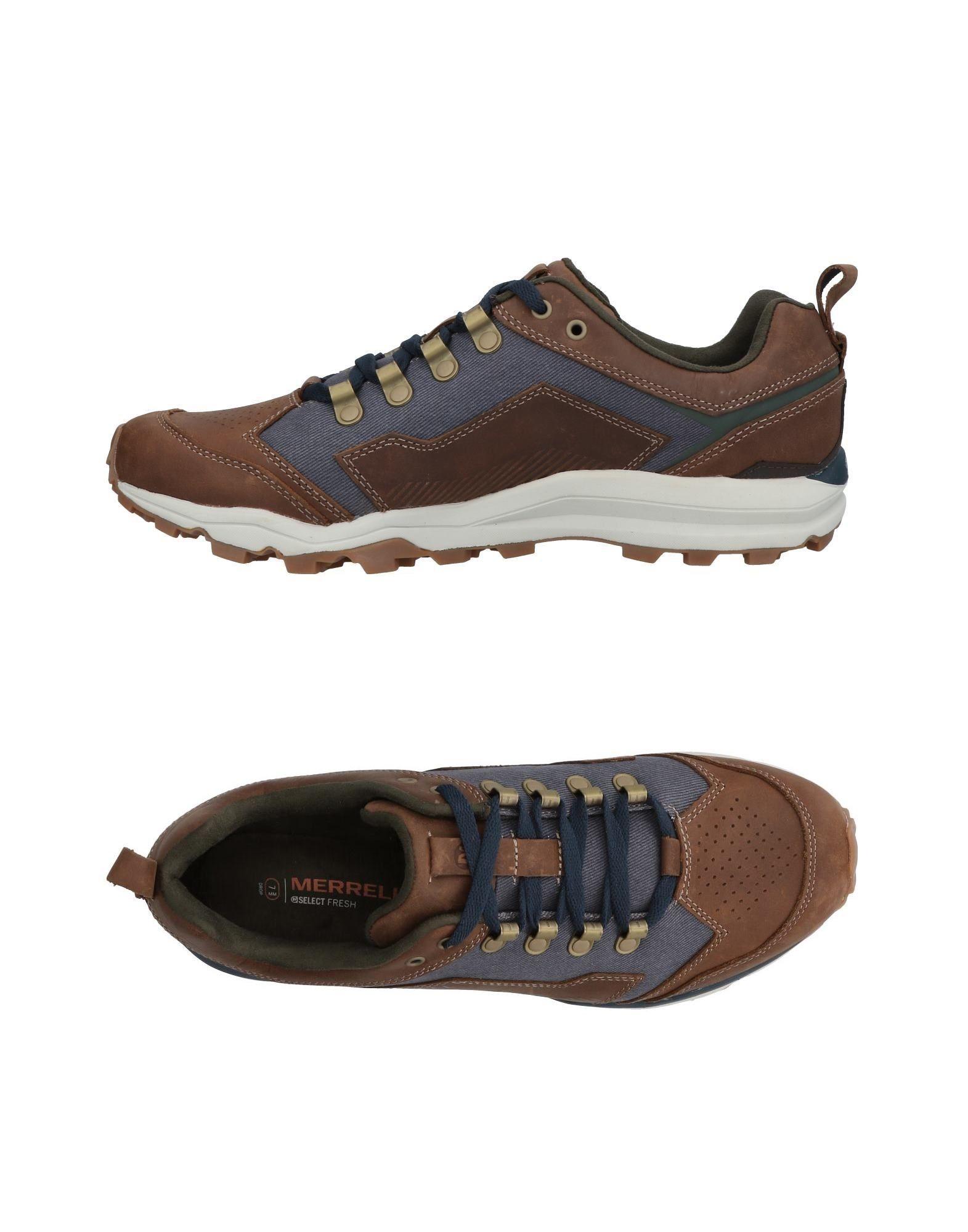 Rabatt echte Schuhe Merrell Sneakers Herren  11458913VW