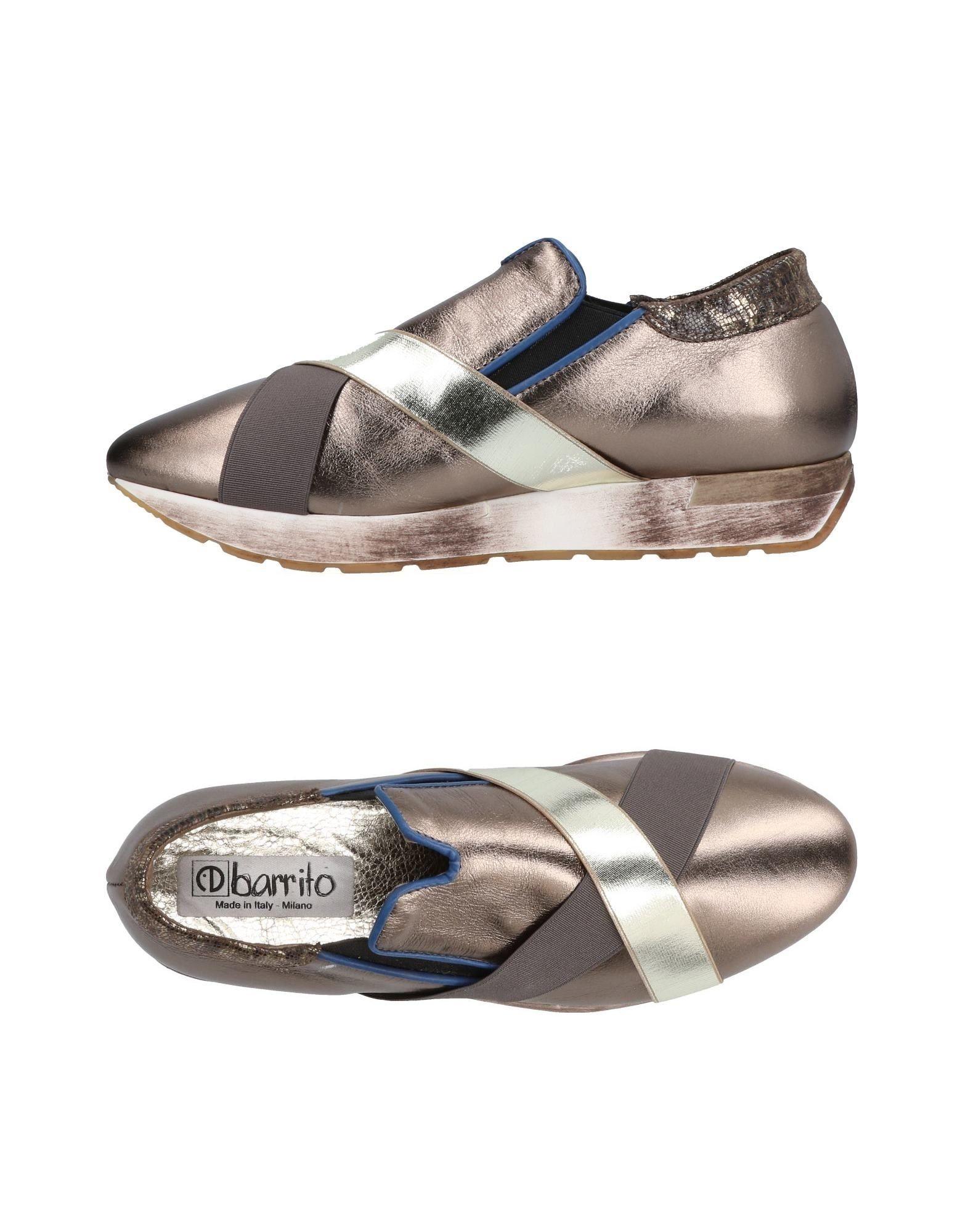 Sneakers Ebarrito Donna - - - 11458923VH 253973