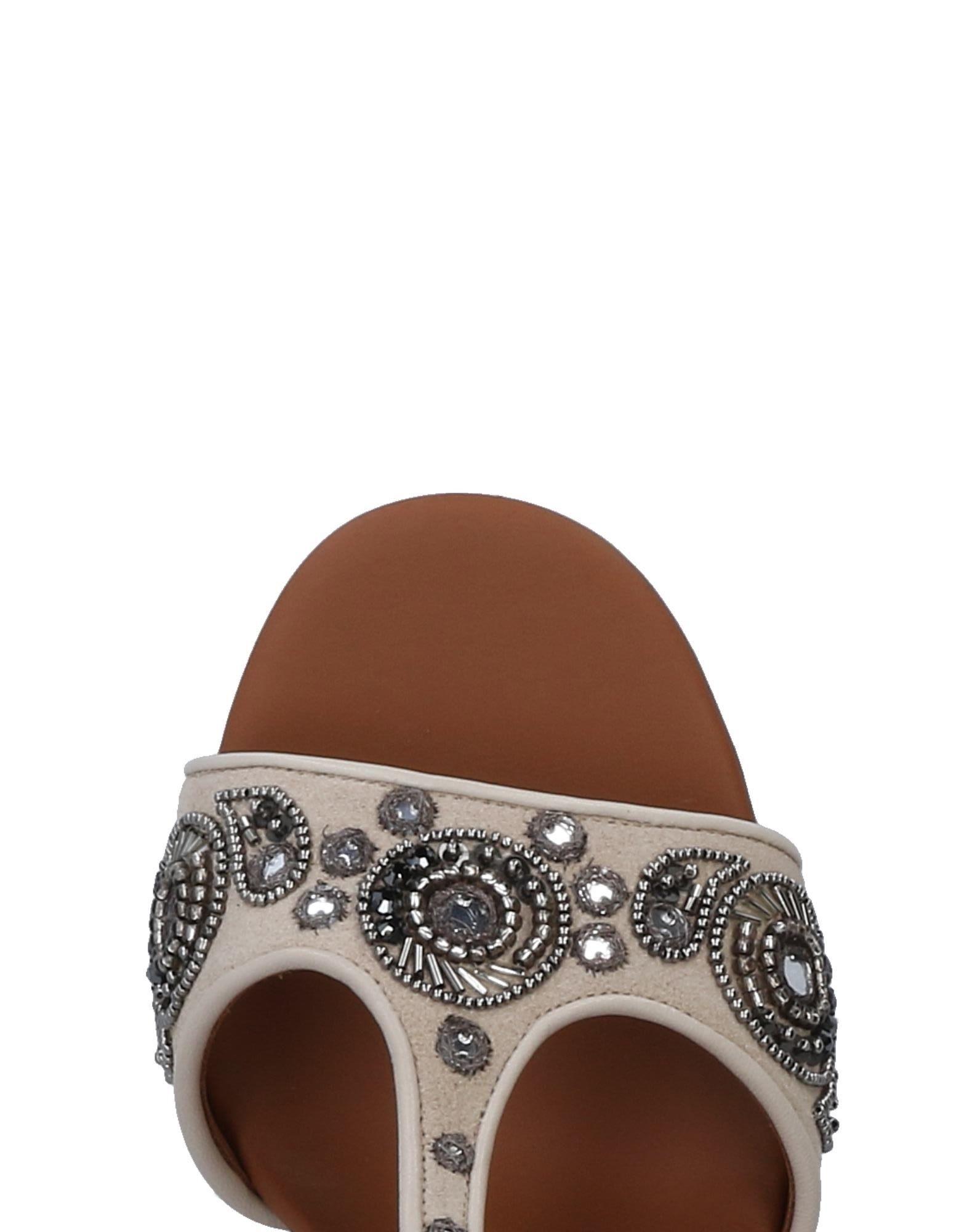 Roberto Cavalli Sandalen aussehende Damen  11458926SUGünstige gut aussehende Sandalen Schuhe dc6d09