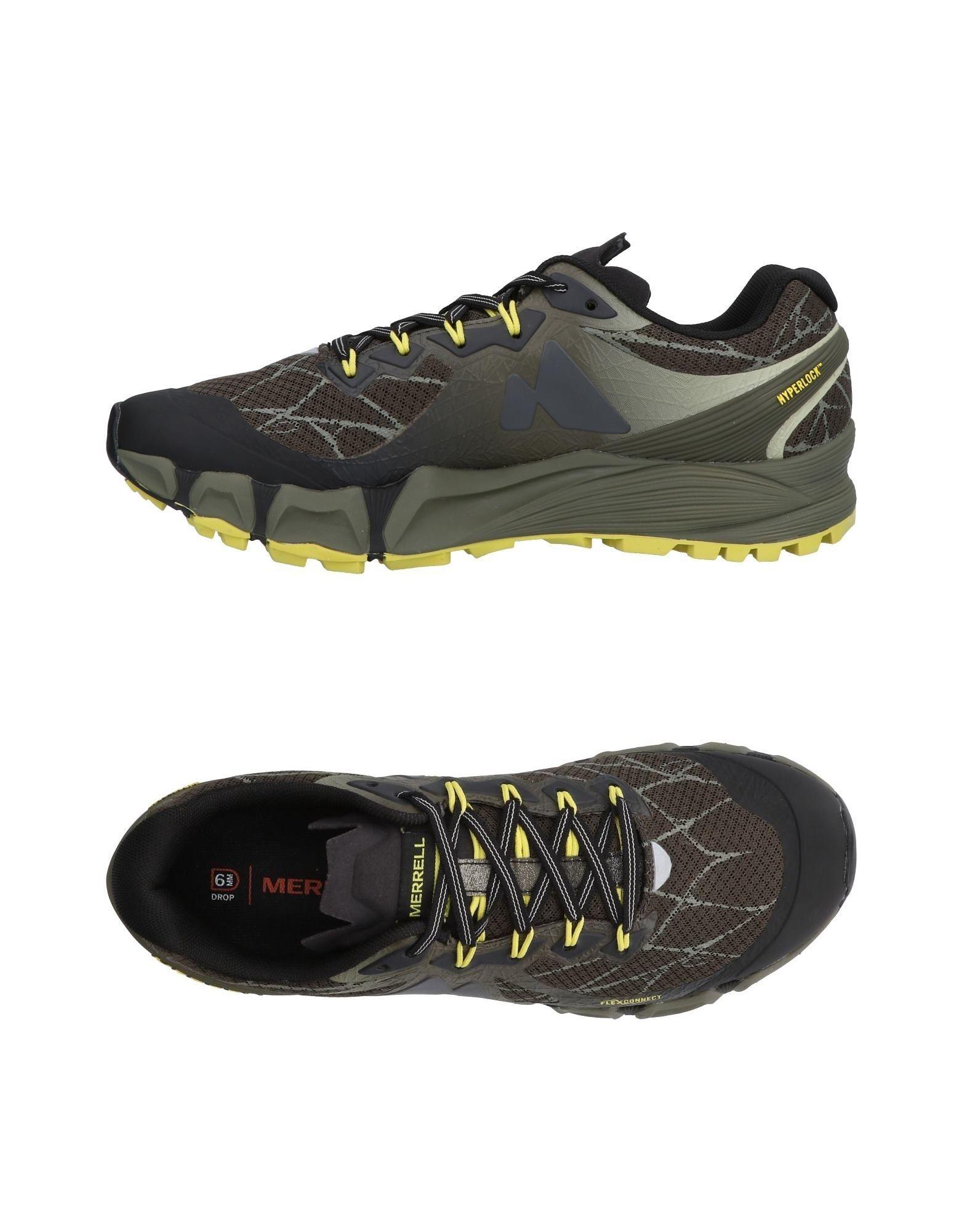 Merrell Sneakers online - Men Merrell Sneakers online Sneakers on  United Kingdom - 11458929DV 1bc6fc
