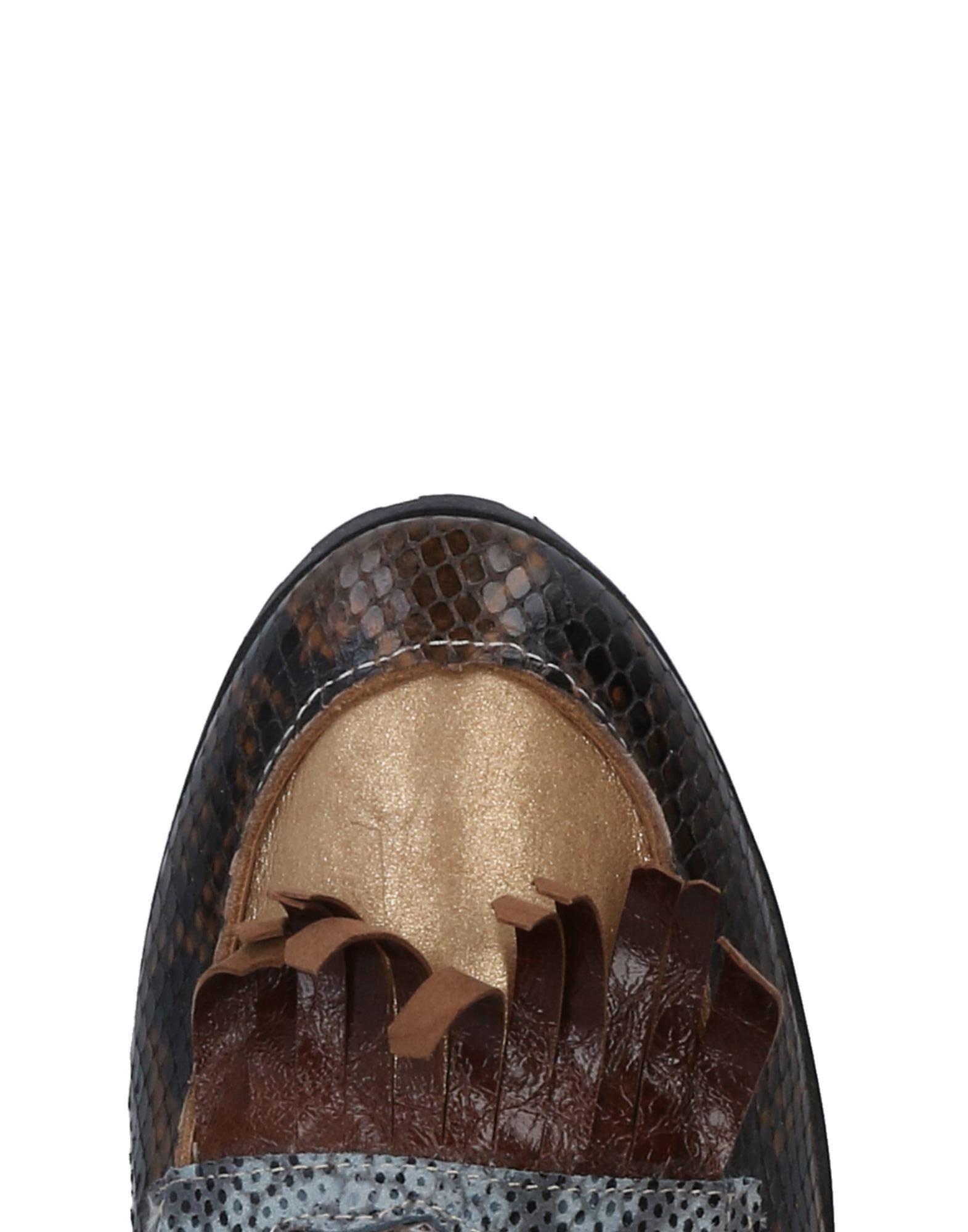 Ebarrito Mokassins Damen   Damen 11458930JB Gute Qualität beliebte Schuhe 820514