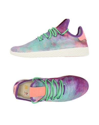 ADIDAS ORIGINALS by PHARRELL WILLIAMS. PW Hu Holi Tennis Hu MC. Sneakers edf6a4e9a