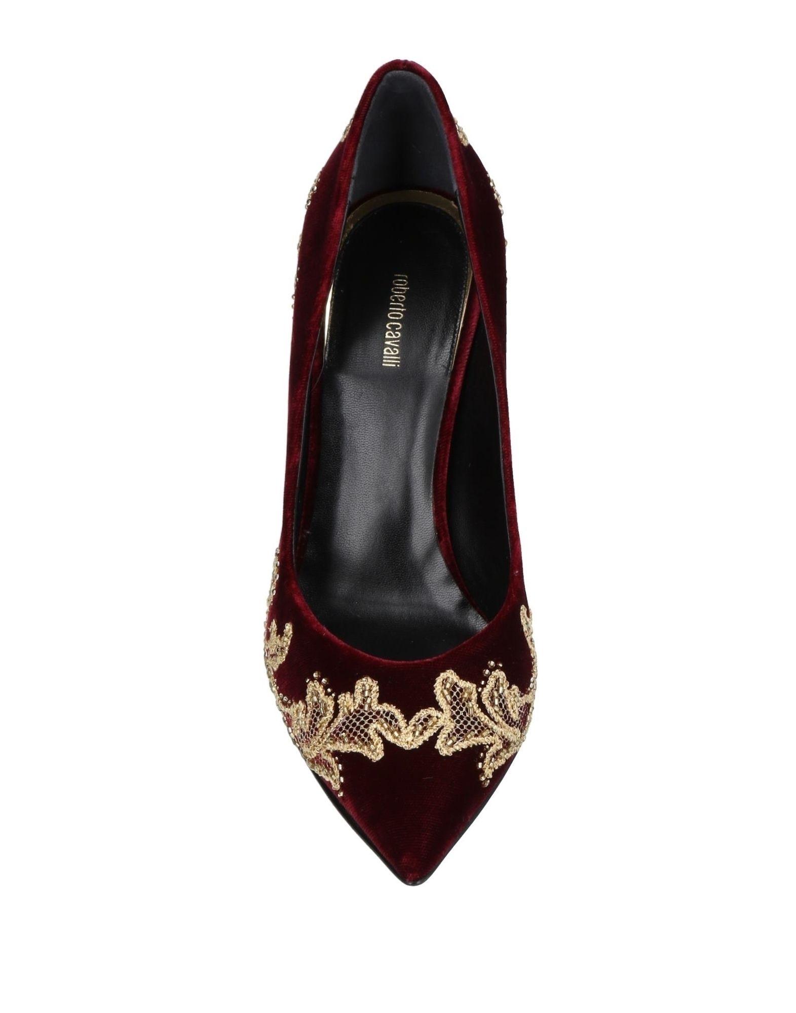 Roberto  Cavalli Pumps Damen  Roberto 11458953KXGünstige gut aussehende Schuhe 1a0f19