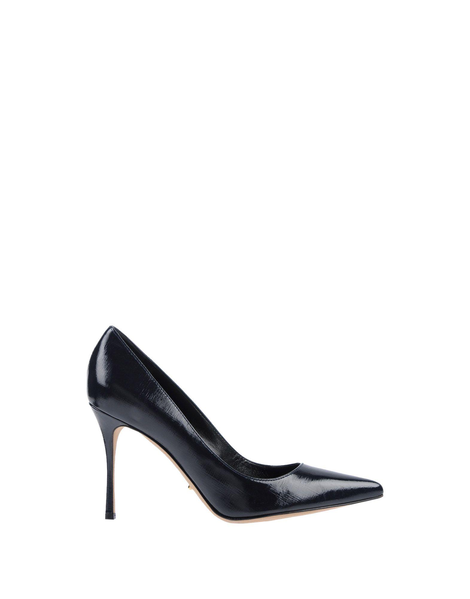 Sergio Rossi gut Pumps Damen  11458954XIGünstige gut Rossi aussehende Schuhe 444ba1