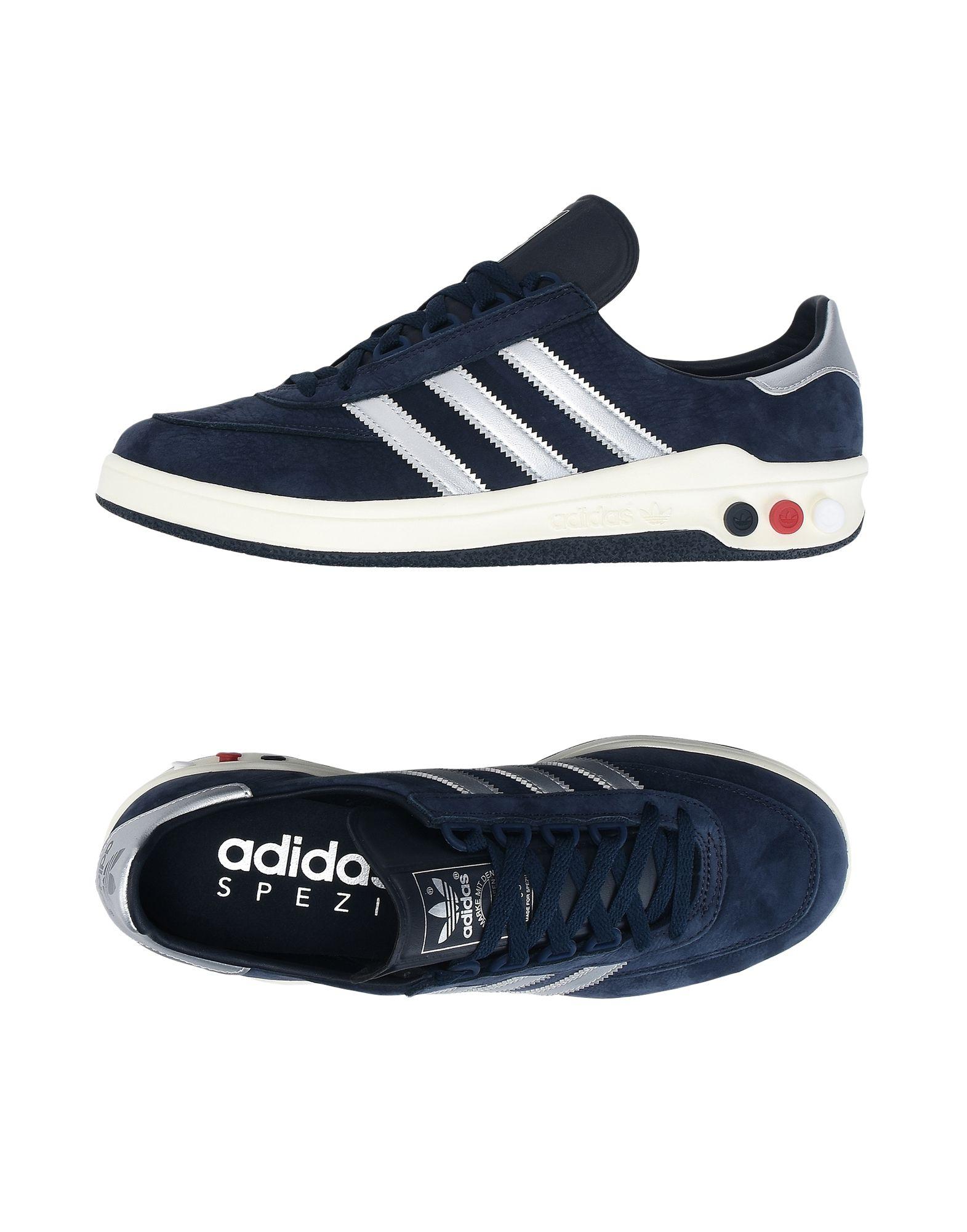 Sneakers Adidas Originals Columbia Spezial Spezial Spezial - Uomo - 11458958WQ 2b6487