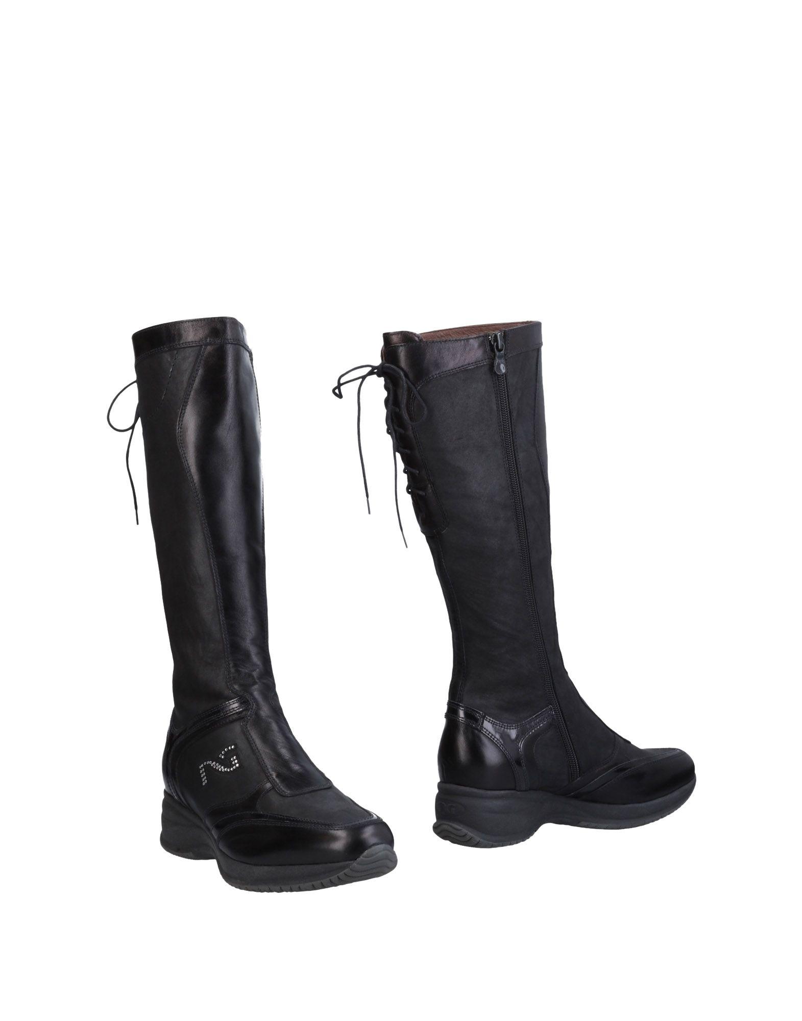 Ng Nero Giardini Stiefel Damen  11458963DR Gute Qualität beliebte Schuhe