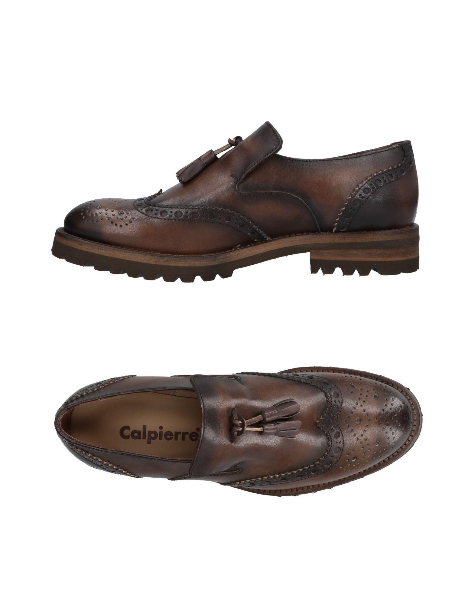 Moda Mocassino Calpierre Donna - 11458972TK