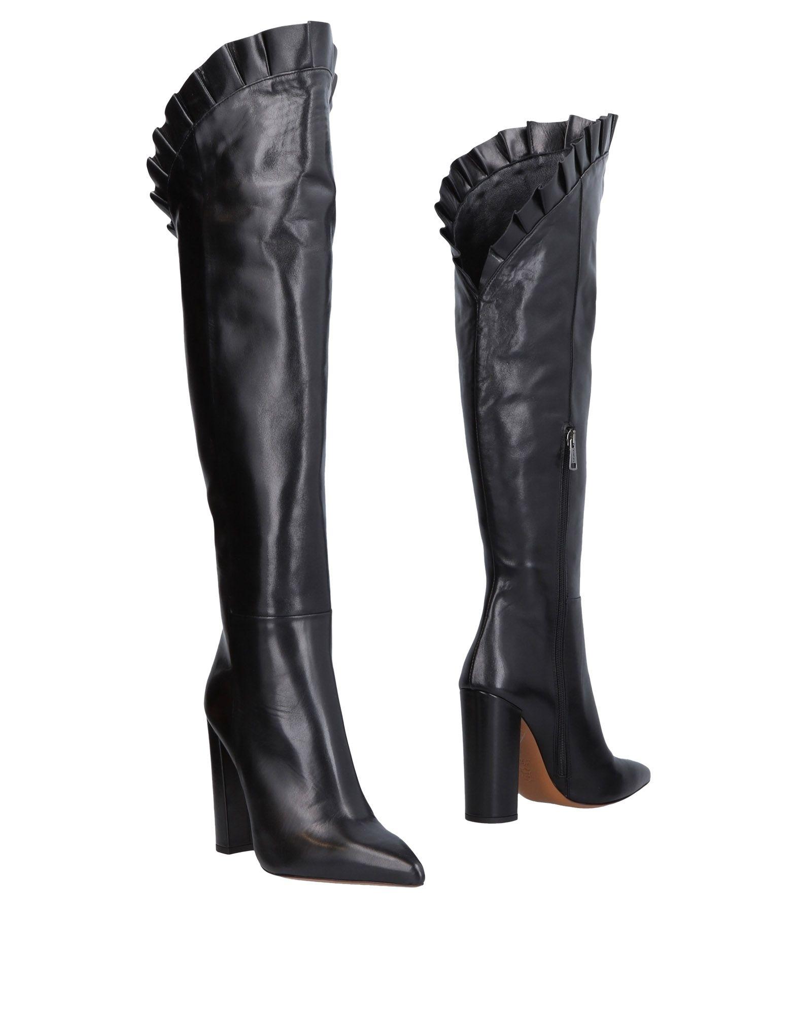 Tiffi Stiefel Damen  11458978WFGut aussehende strapazierfähige Schuhe