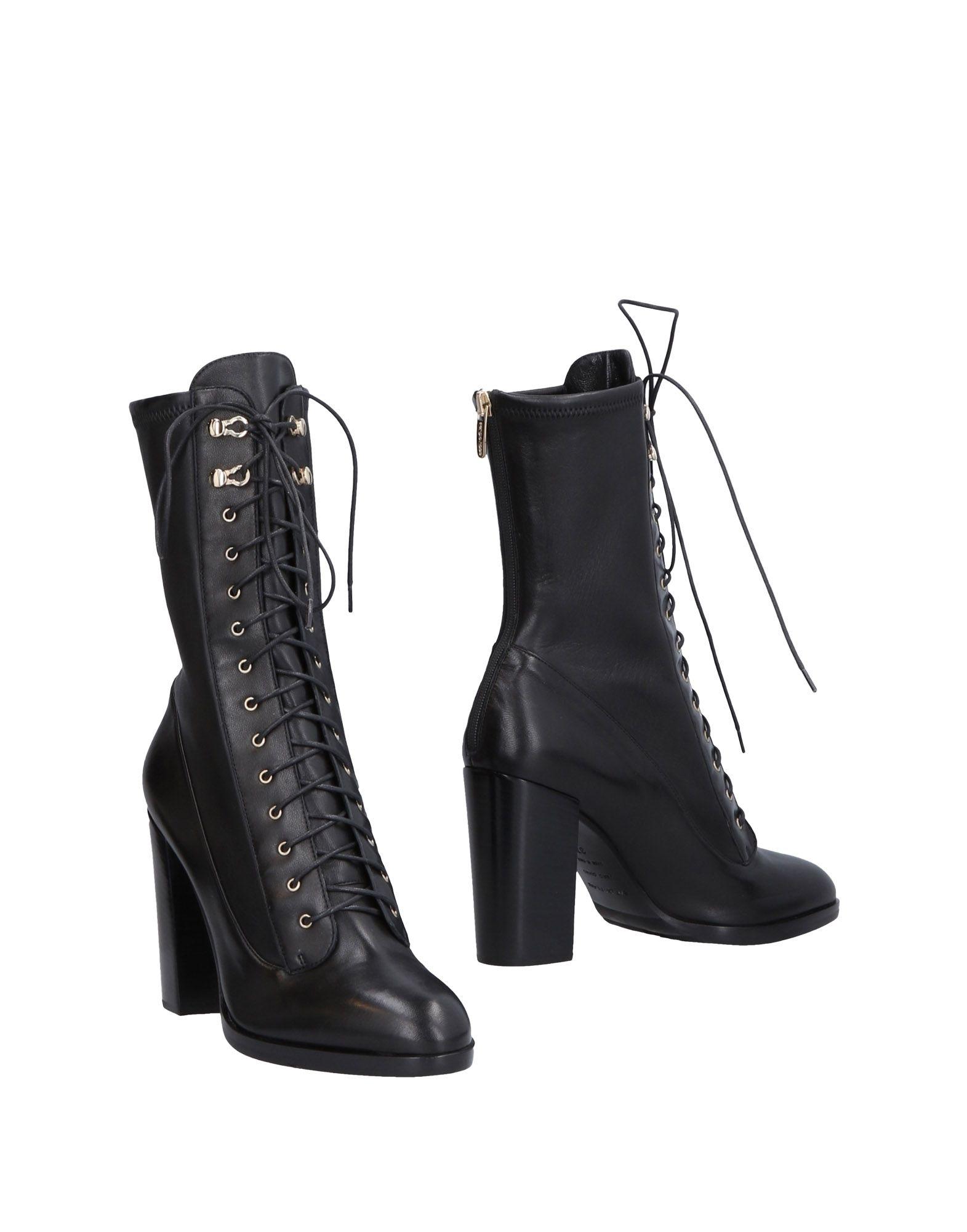 Sergio Rossi Stiefelette Damen  11458981CMGünstige gut aussehende Schuhe