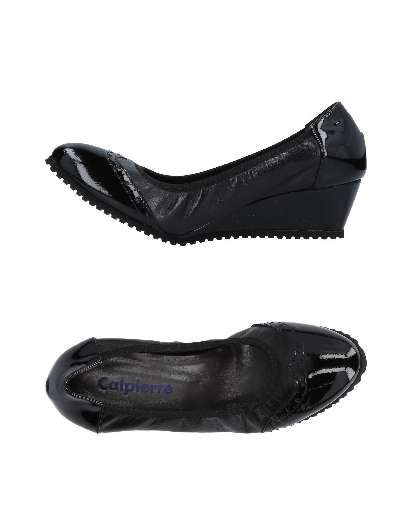 Calpierre Pumps Damen  11458984XD Gute Qualität beliebte Schuhe