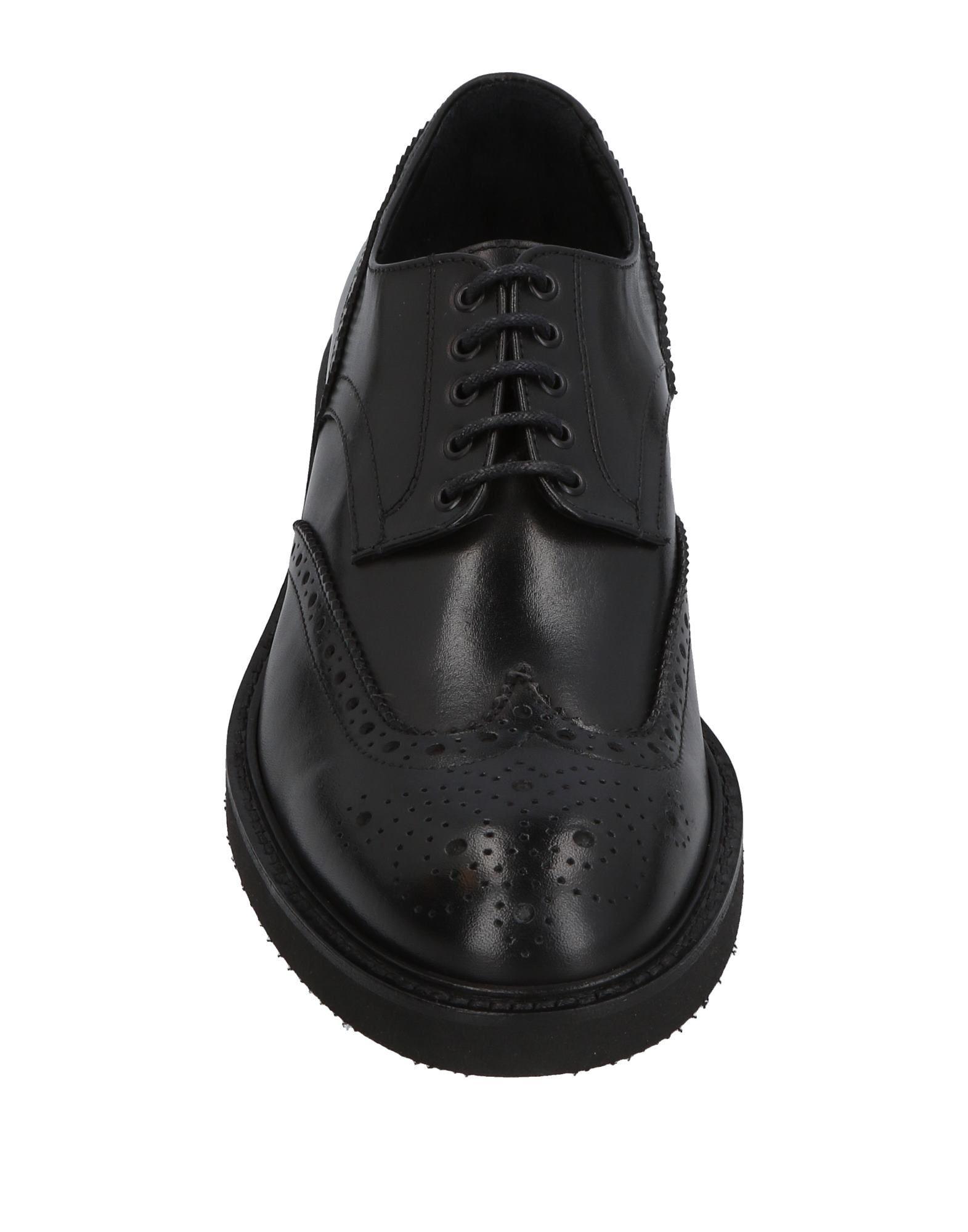 Rabatt echte 1921 Schuhe Calzoleria Napoletana  1921 echte Schnürschuhe Herren  11458989CD 9b0957