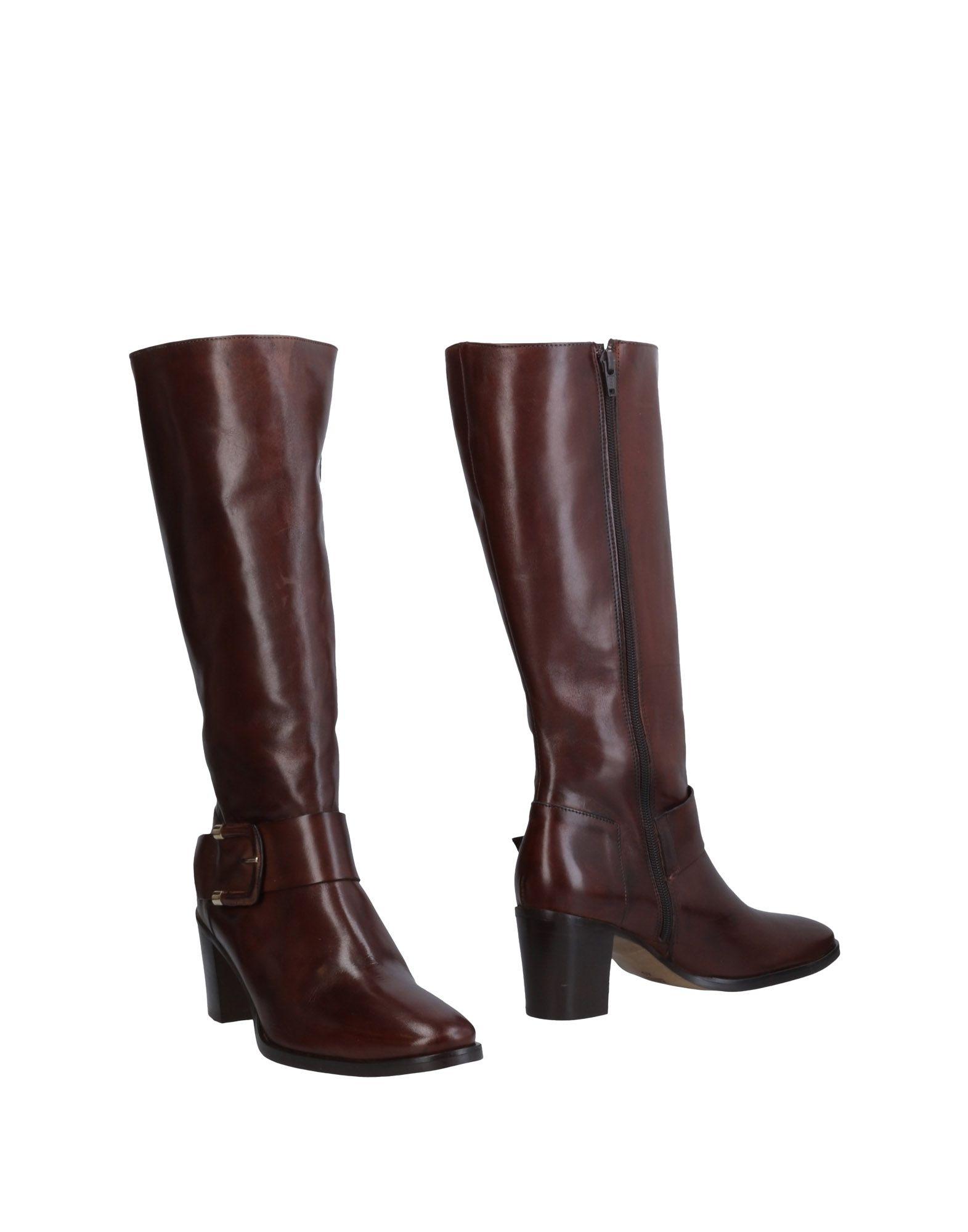 Gut um billige Schuhe  zu tragenFrau Stiefel Damen  Schuhe 11458990AD ce407e