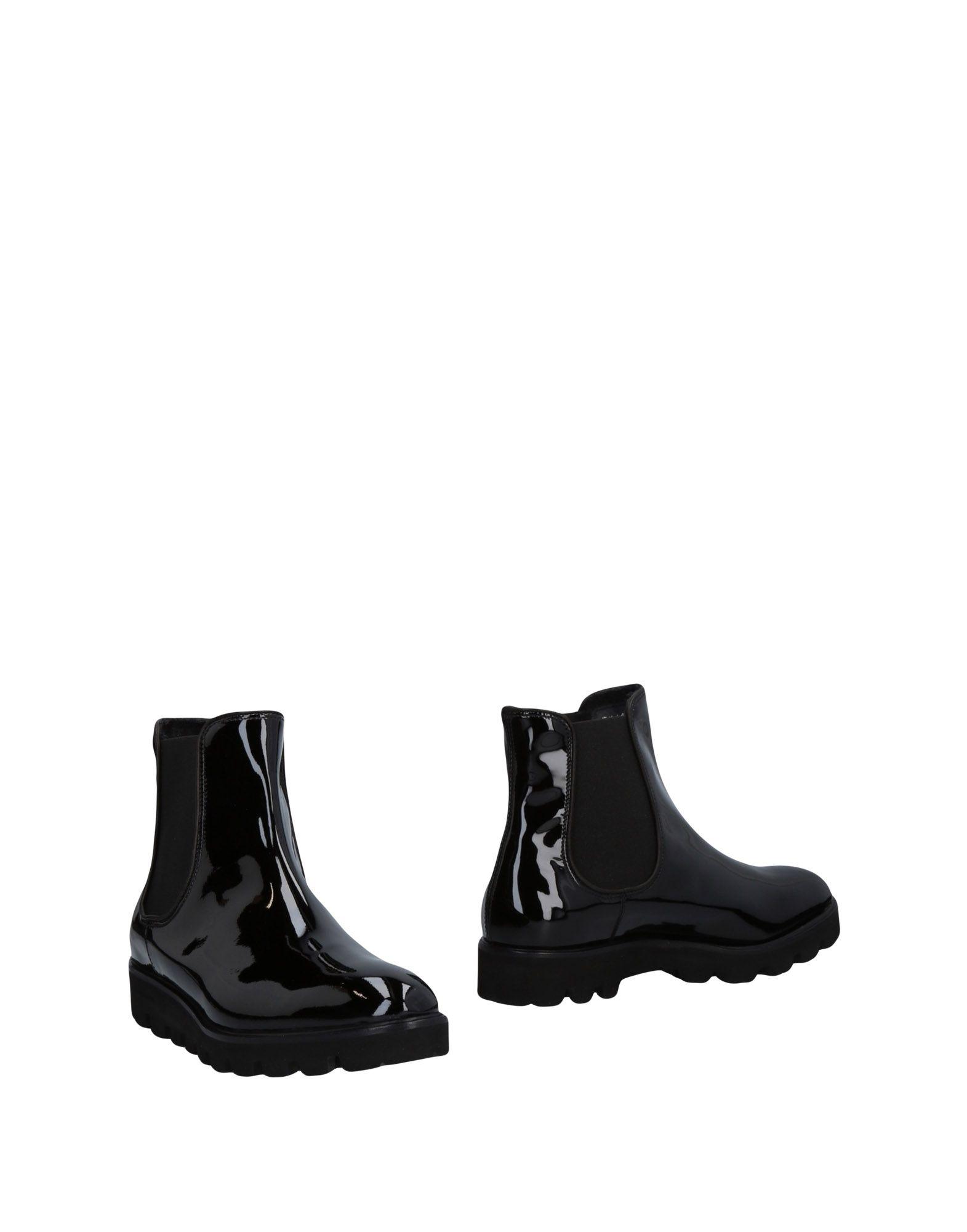 Rabatt Schuhe Fratelli Rossetti Chelsea Boots Damen  11458991NL