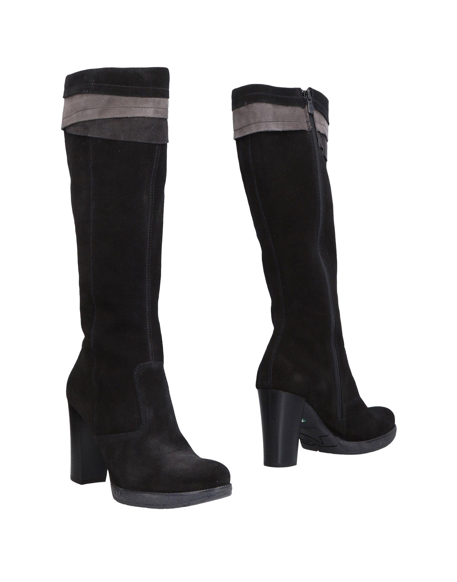 Ng Nero Giardini Stiefel Damen  11458992MO Gute Qualität beliebte Schuhe