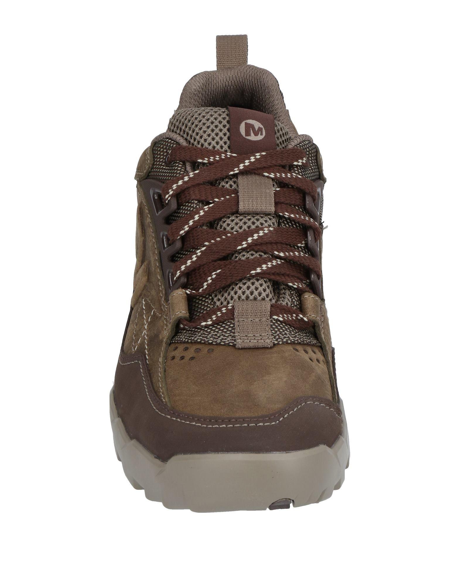 Rabatt echte  Schuhe Merrell Sneakers Herren  echte 11458993MK 0f8ea4