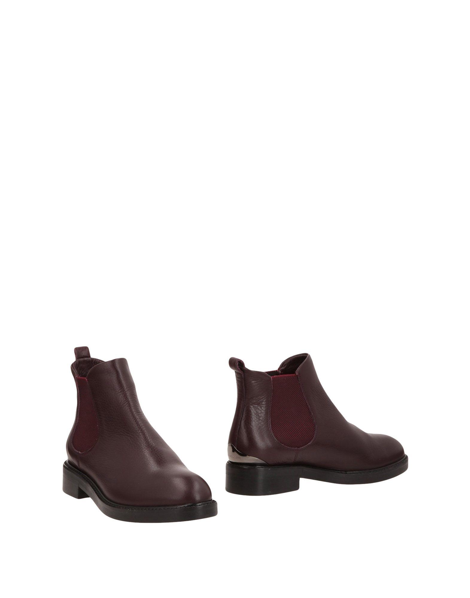Rabatt Schuhe The Seller Chelsea Boots Damen  11458994KC