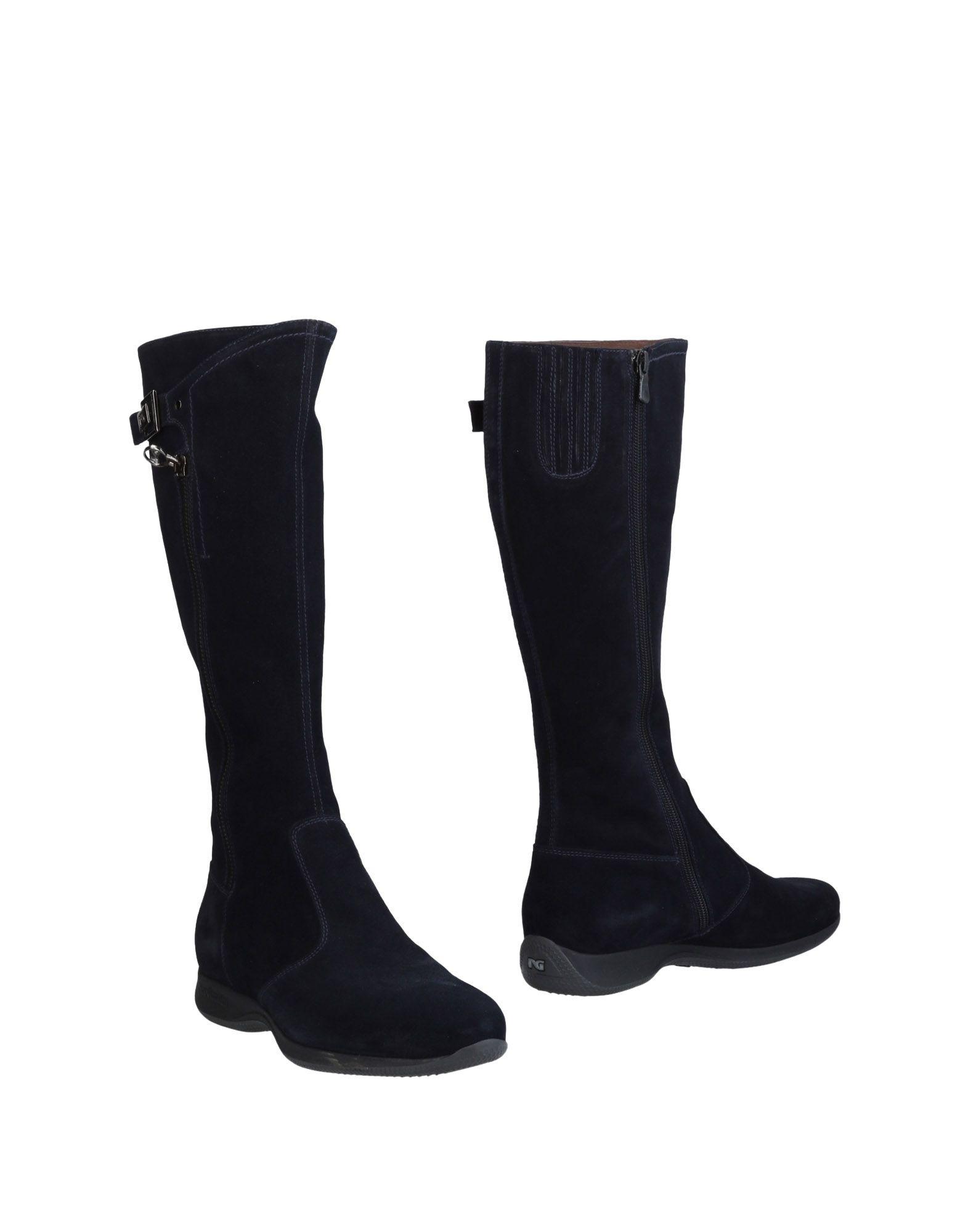 Ng Nero Giardini Boots - Women online Ng Nero Giardini Boots online Women on  United Kingdom - 11458995BX 7a7596