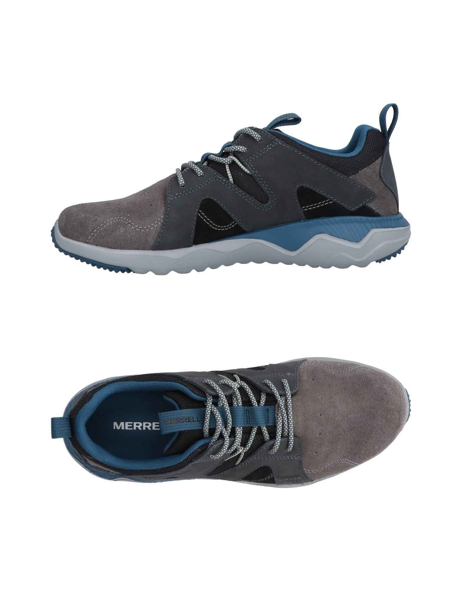 Rabatt echte Schuhe Merrell Sneakers Herren  11458998VG