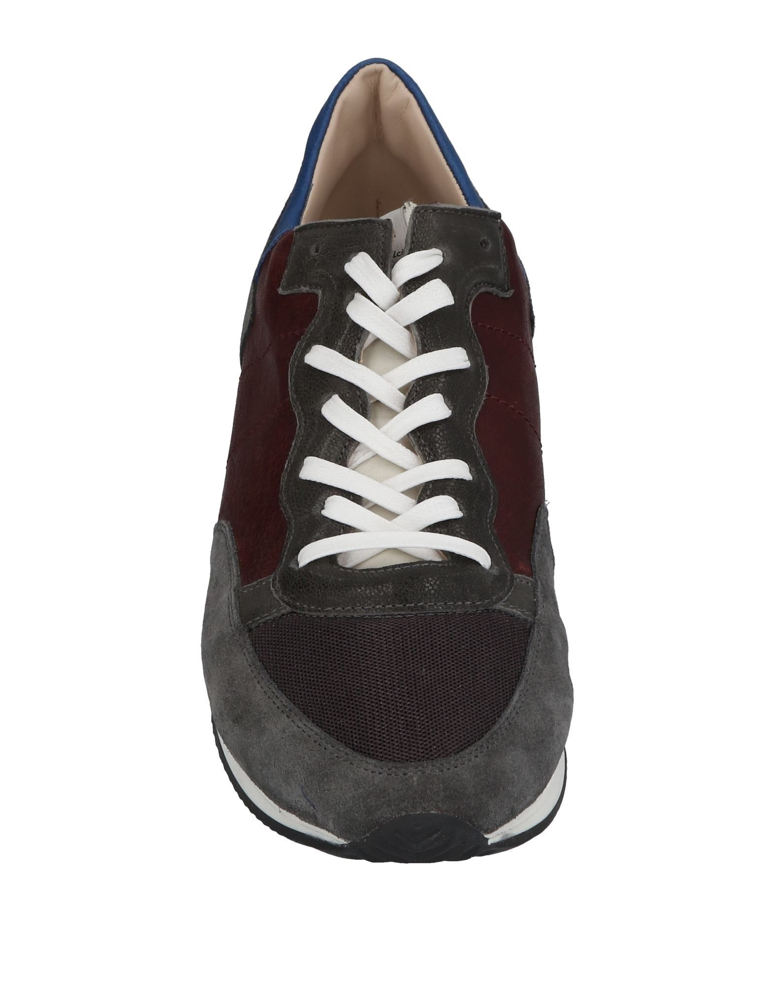 11459007CM Quattrobarradodici Sneakers Herren  11459007CM  485025