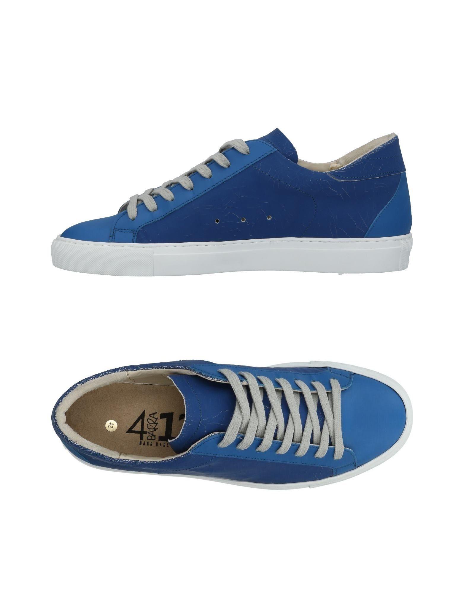 Rabatt echte Schuhe Herren Quattrobarradodici Sneakers Herren Schuhe  11459012WW c6f00d