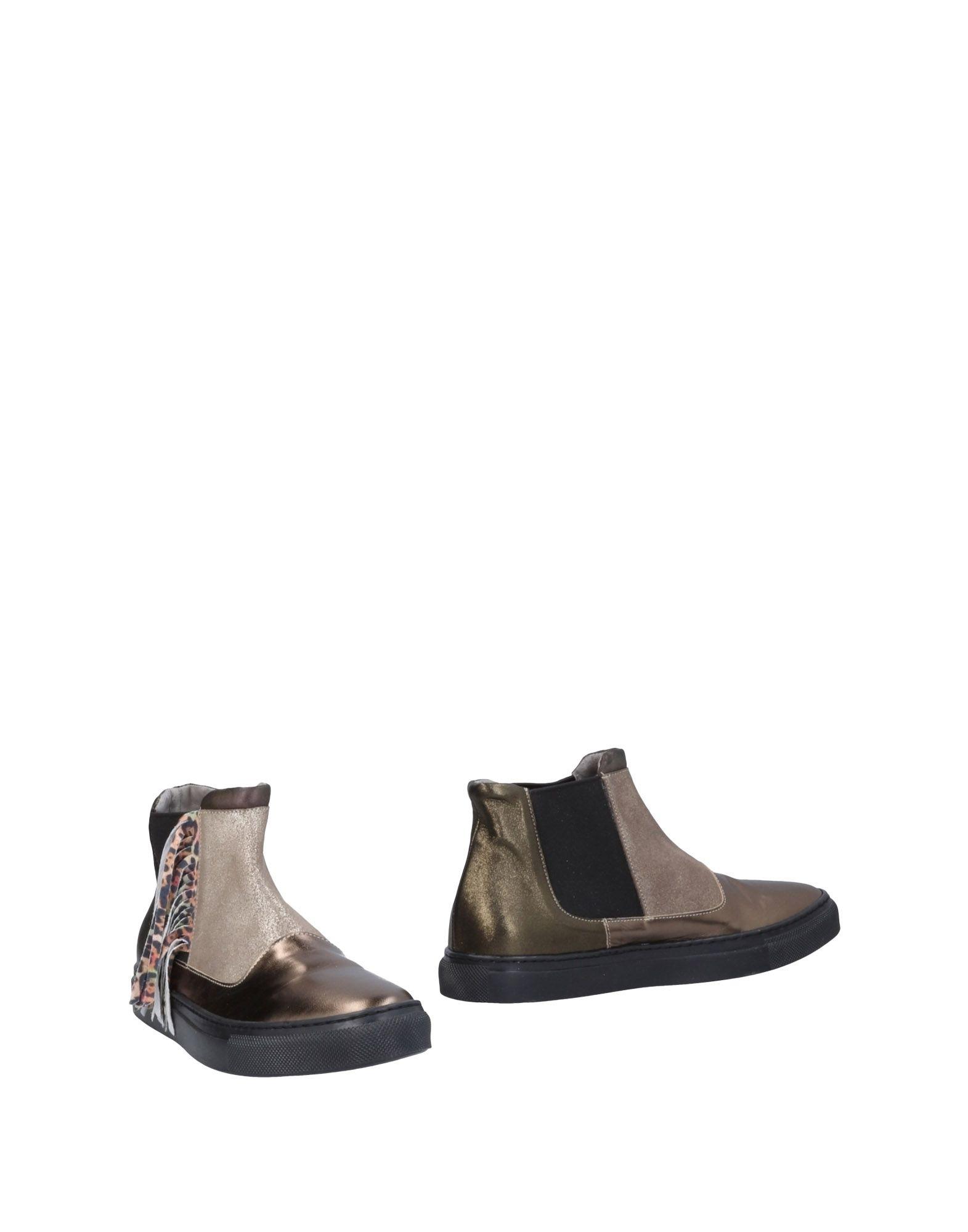 Ebarrito Chelsea Boots Damen  11459019XF