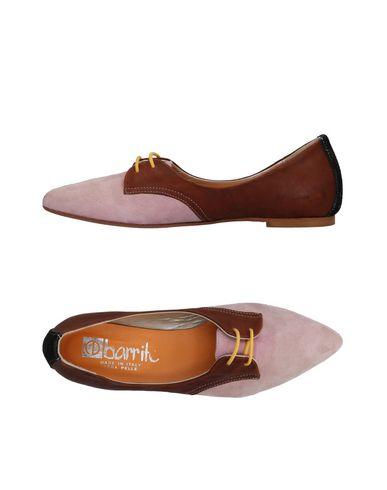 Zapatos de hombre y tiempo mujer de promoción por tiempo y limitado Zapato De Cordones Ebarrito Mujer - Zapatos De Cordones Ebarrito - 11459038FI Rosa ed58bb