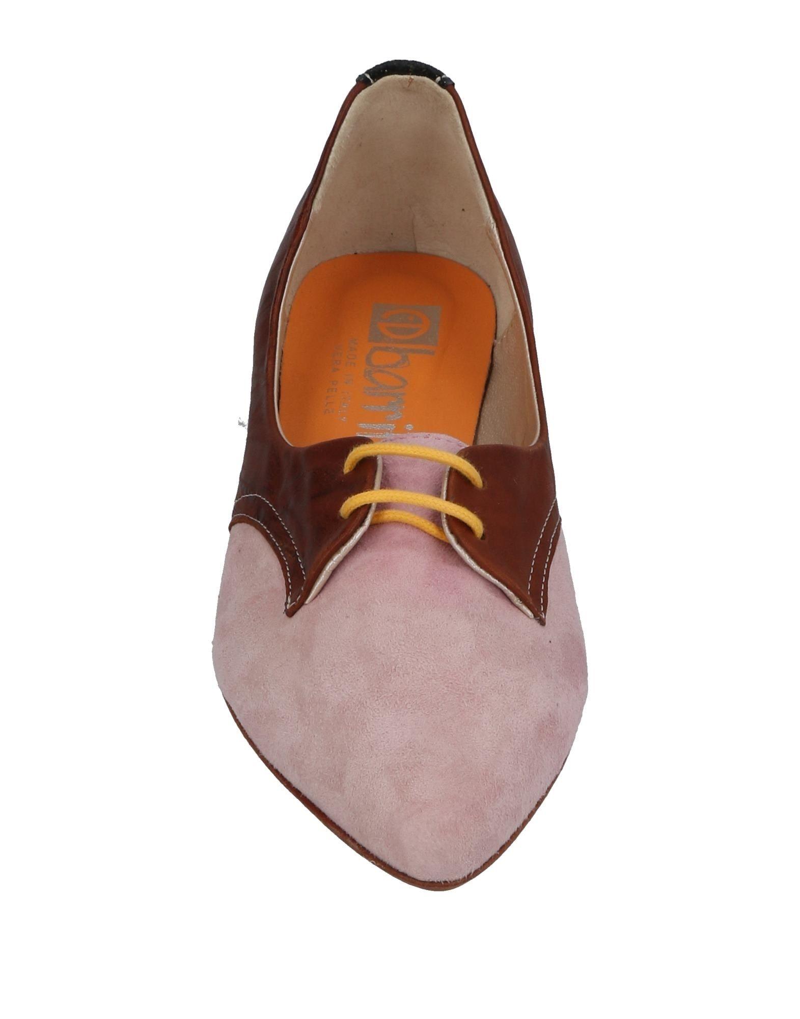 Ebarrito Schnürschuhe Damen  11459038FI Gute Qualität Qualität Gute beliebte Schuhe 346d45