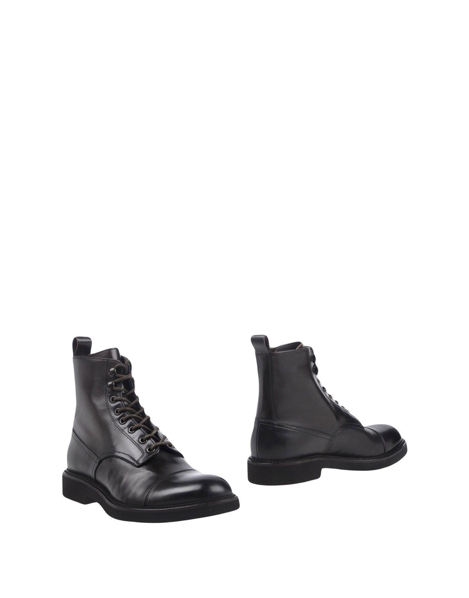 Calzoleria Napoletana  1921 Stiefelette Herren  11459039PB Gute Qualität beliebte Schuhe